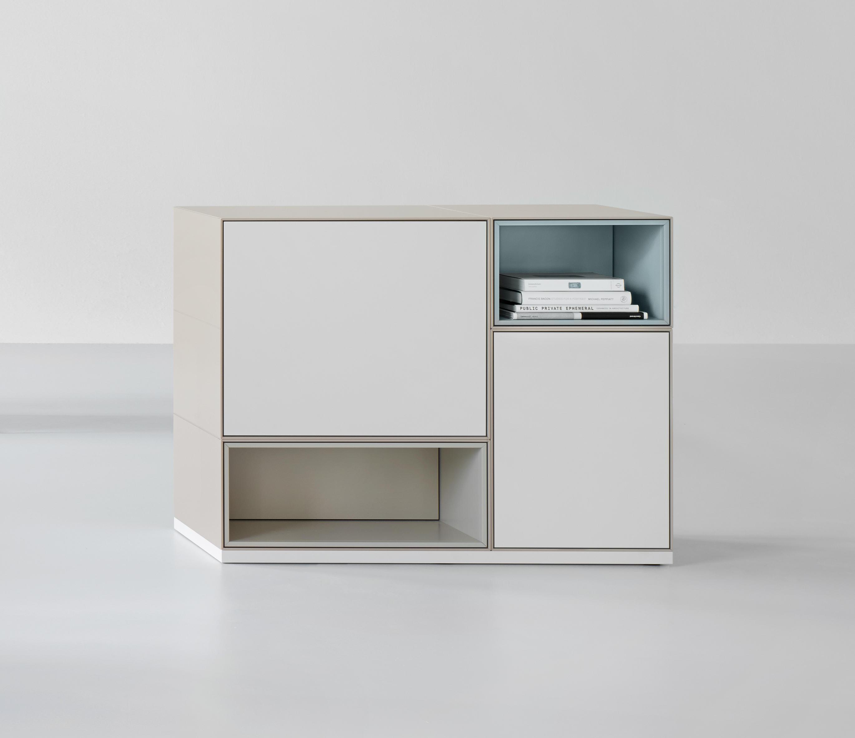 nex box sideboards kommoden von piure architonic. Black Bedroom Furniture Sets. Home Design Ideas