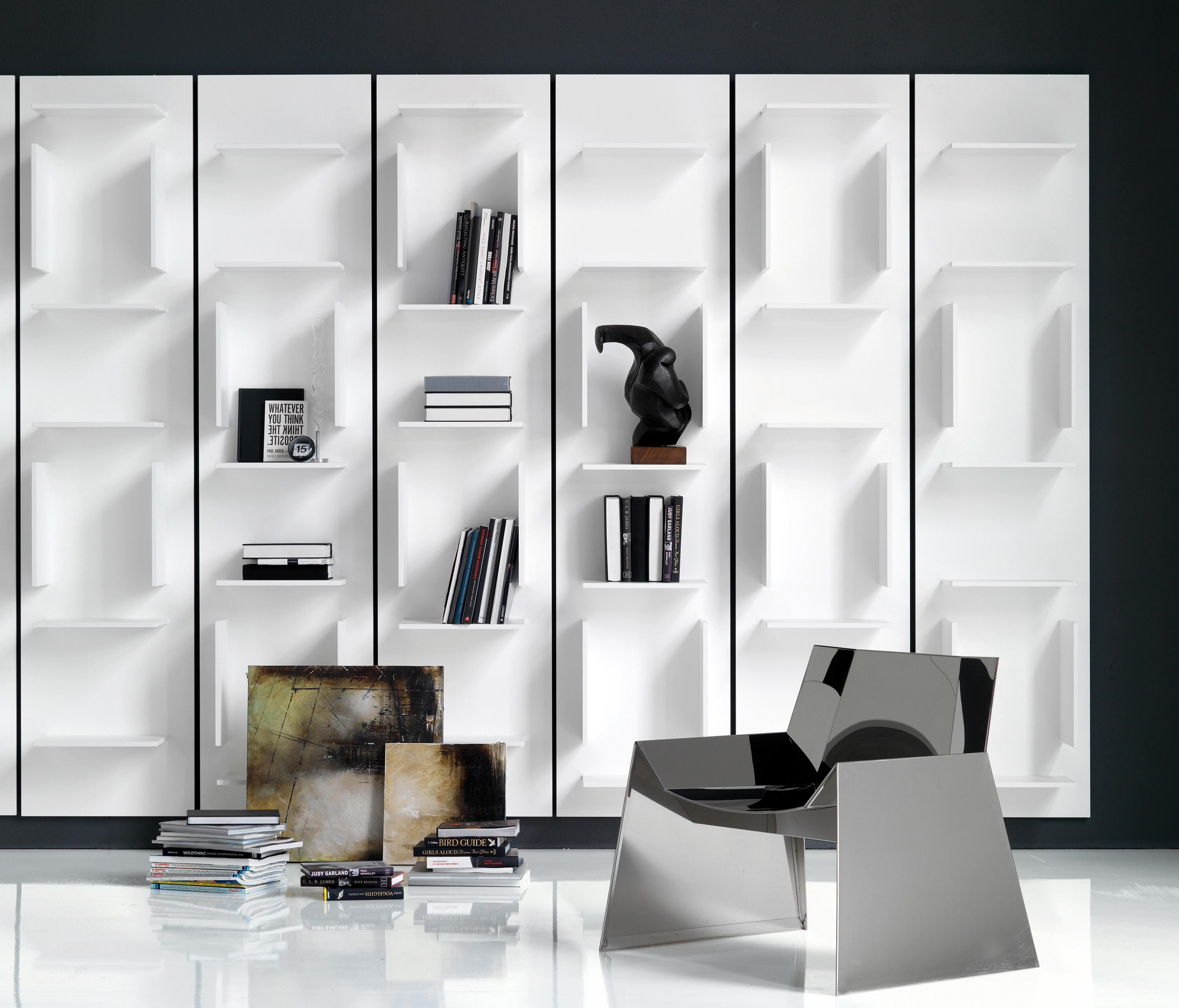 FIFTY - Shelving from Cattelan Italia | Architonic