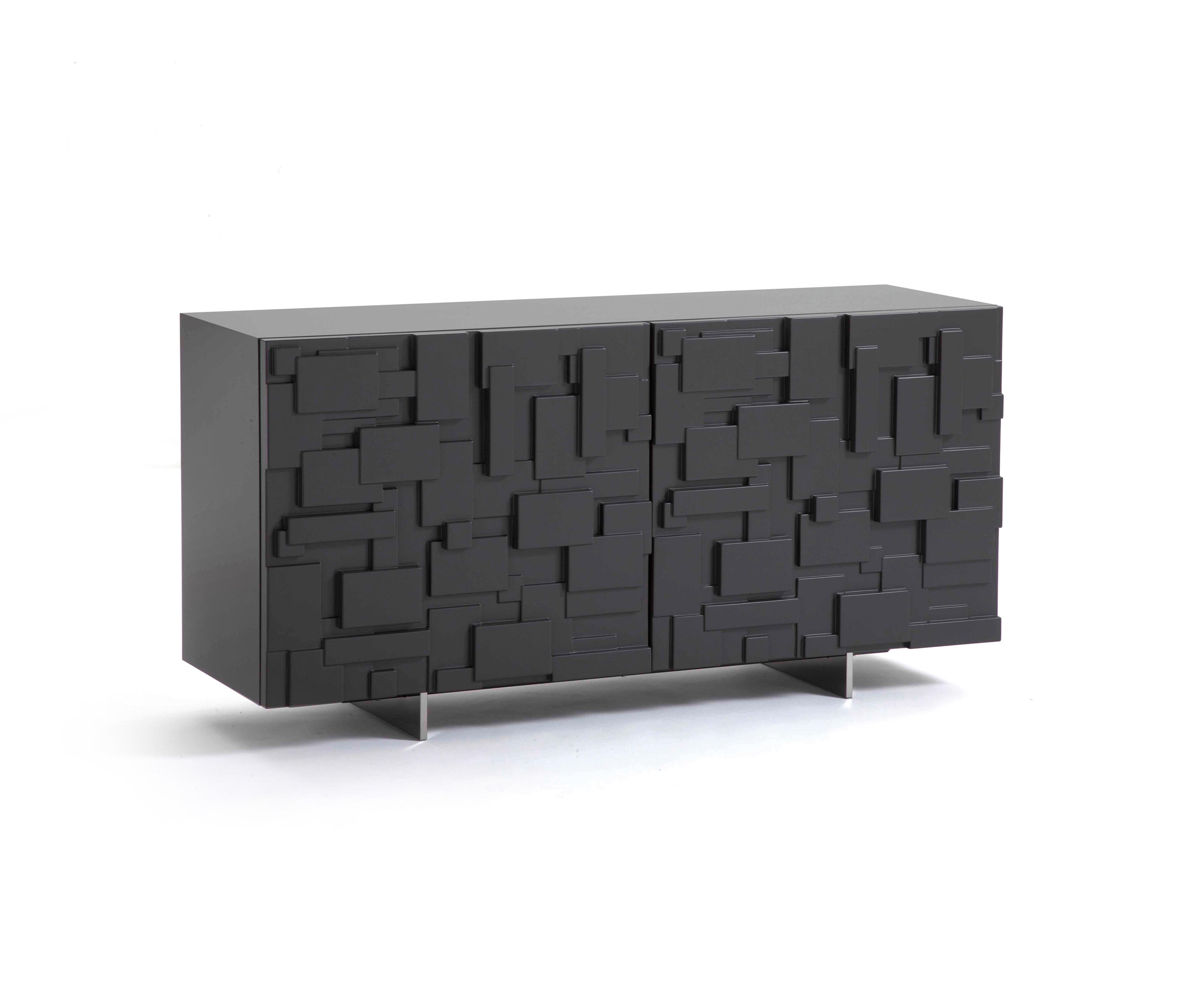 Labyrinth sideboards from cattelan italia architonic for City meuble catalogue