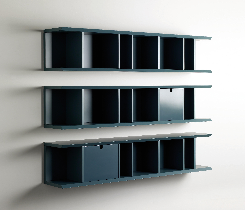 Harris librer as componibles baldas estantes de pared for Catalogo meridiani