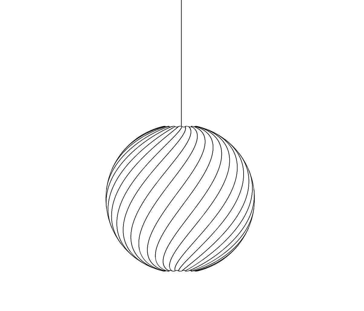 ... Ebb Bounce By David Trubridge Studio | General Lighting ... Amazing Ideas