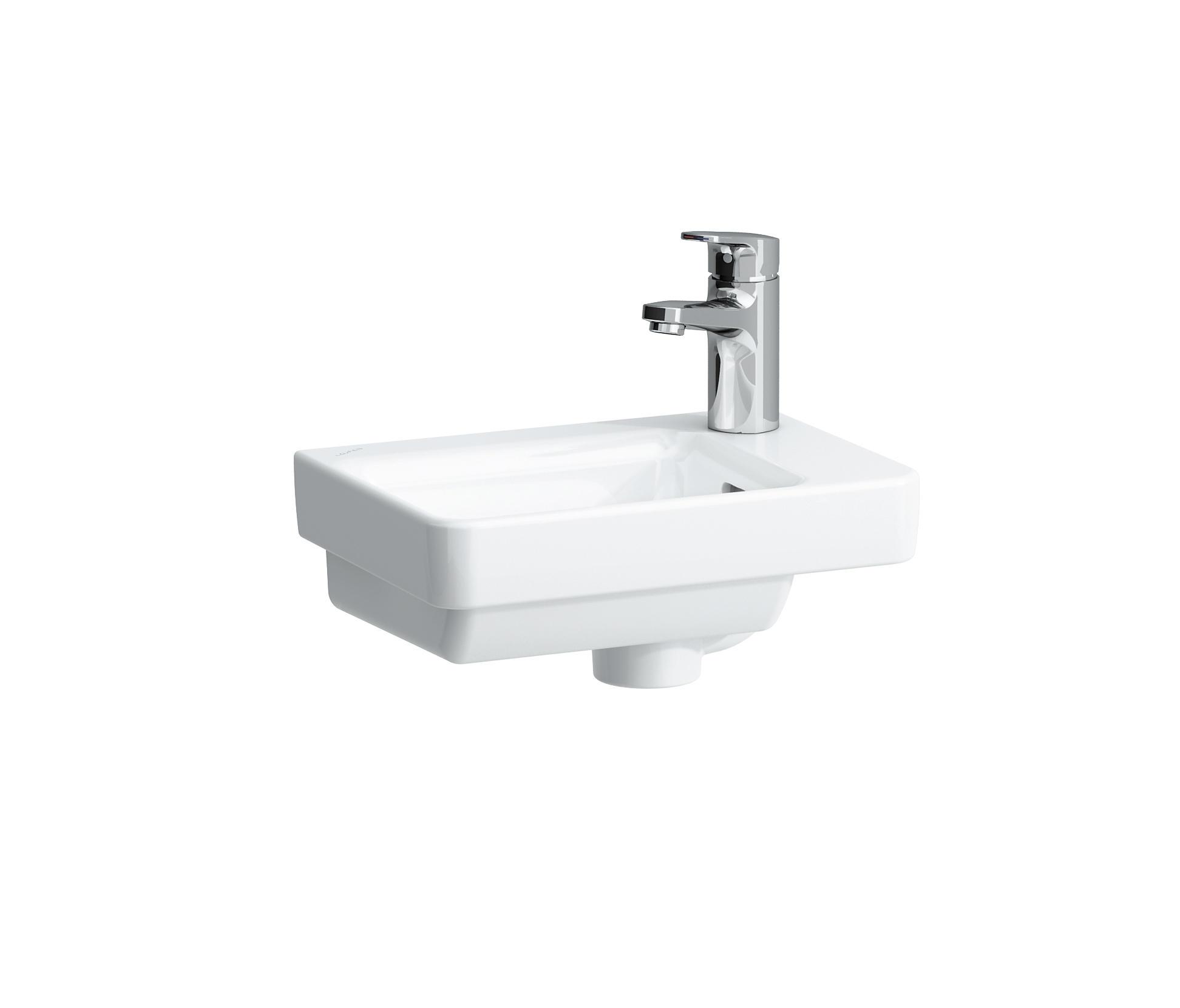 laufen pro s handwaschbecken asymmetrisch. Black Bedroom Furniture Sets. Home Design Ideas