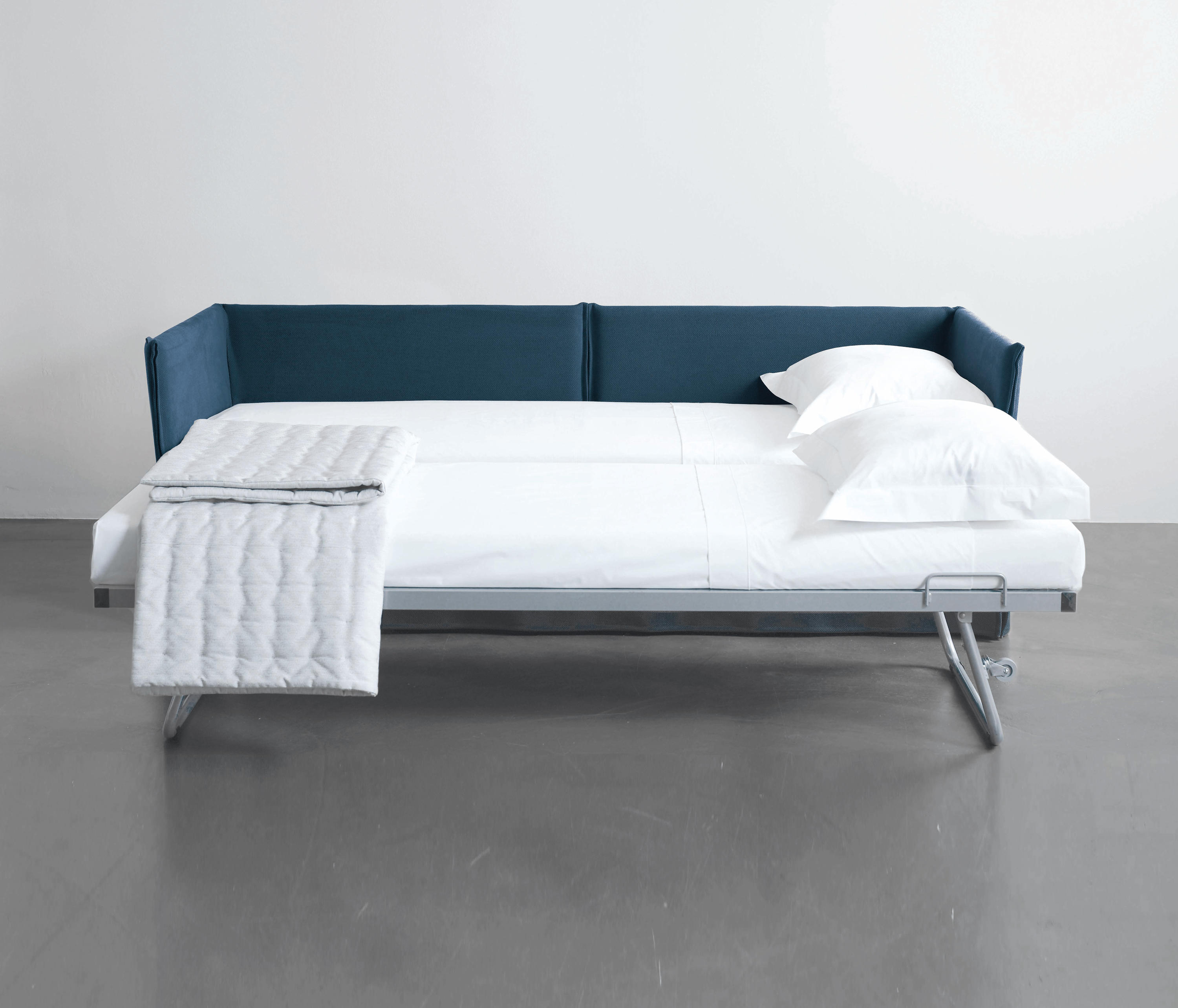 Fox Sofa Bed Sofas From Meridiani