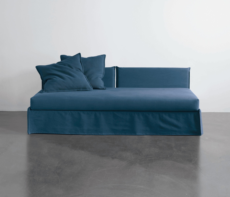 Fox sof cama sof s cama de meridiani architonic for Catalogo meridiani