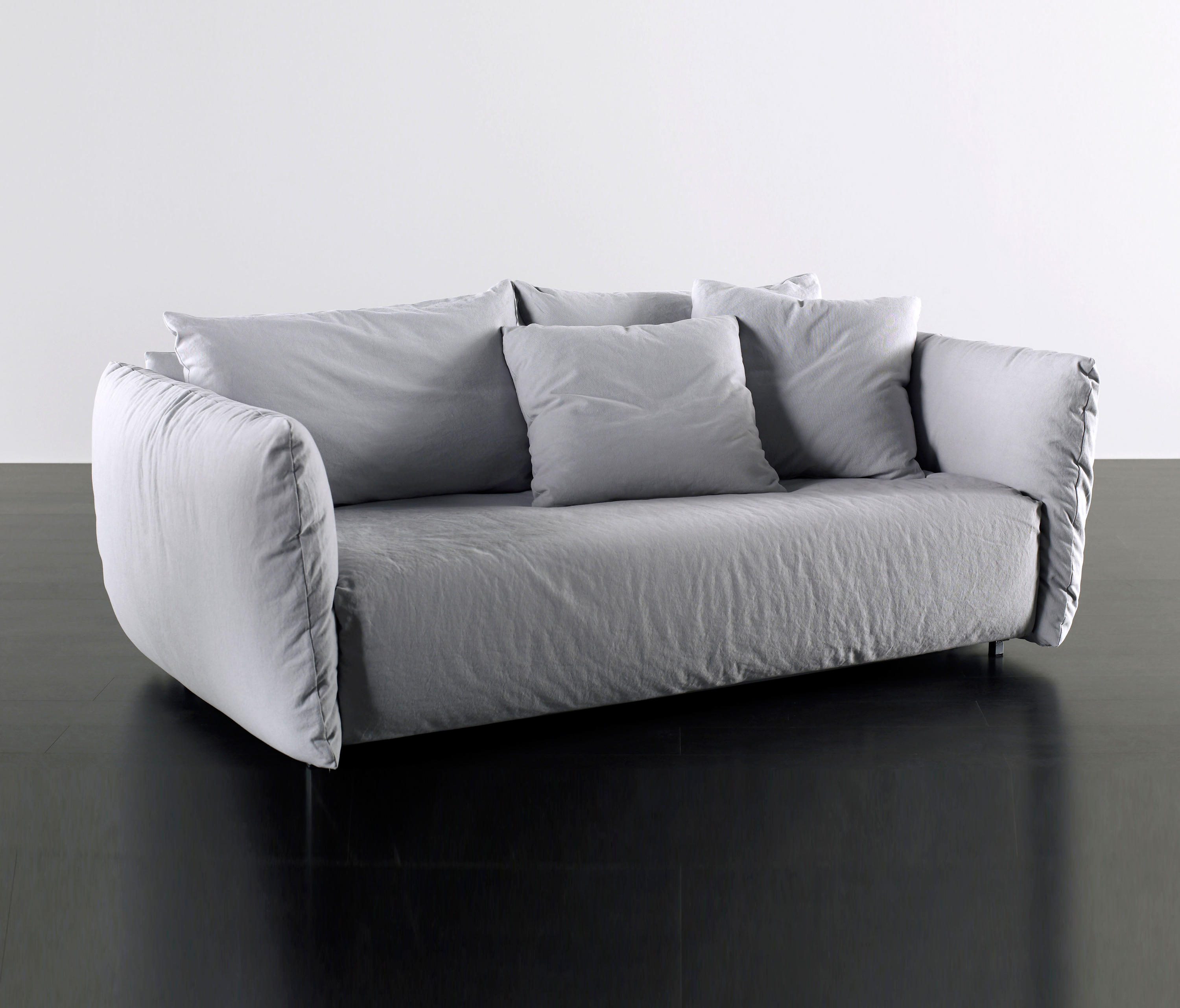 Scott Sofa Bed Sofas From Meridiani Architonic