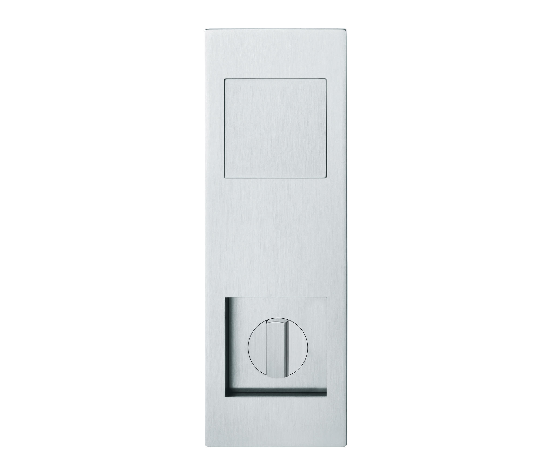 fsb 42 4255 flush pulls bath door fittings from fsb. Black Bedroom Furniture Sets. Home Design Ideas