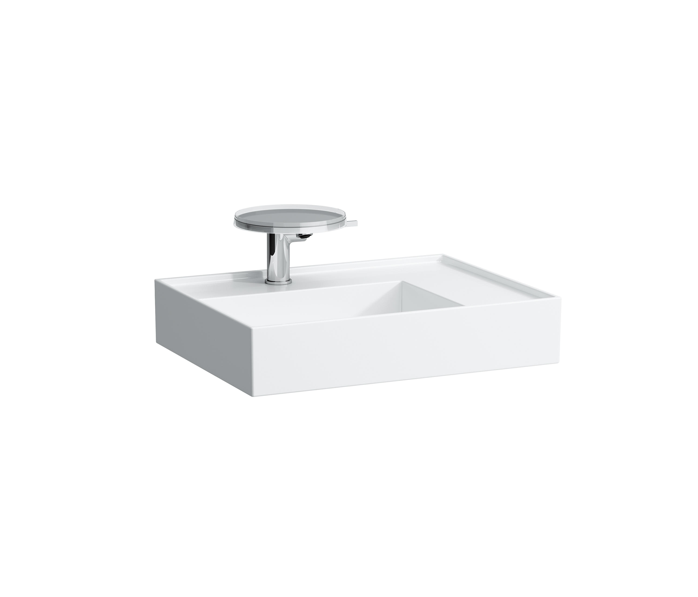 kartell by laufen waschtisch waschtische von laufen. Black Bedroom Furniture Sets. Home Design Ideas