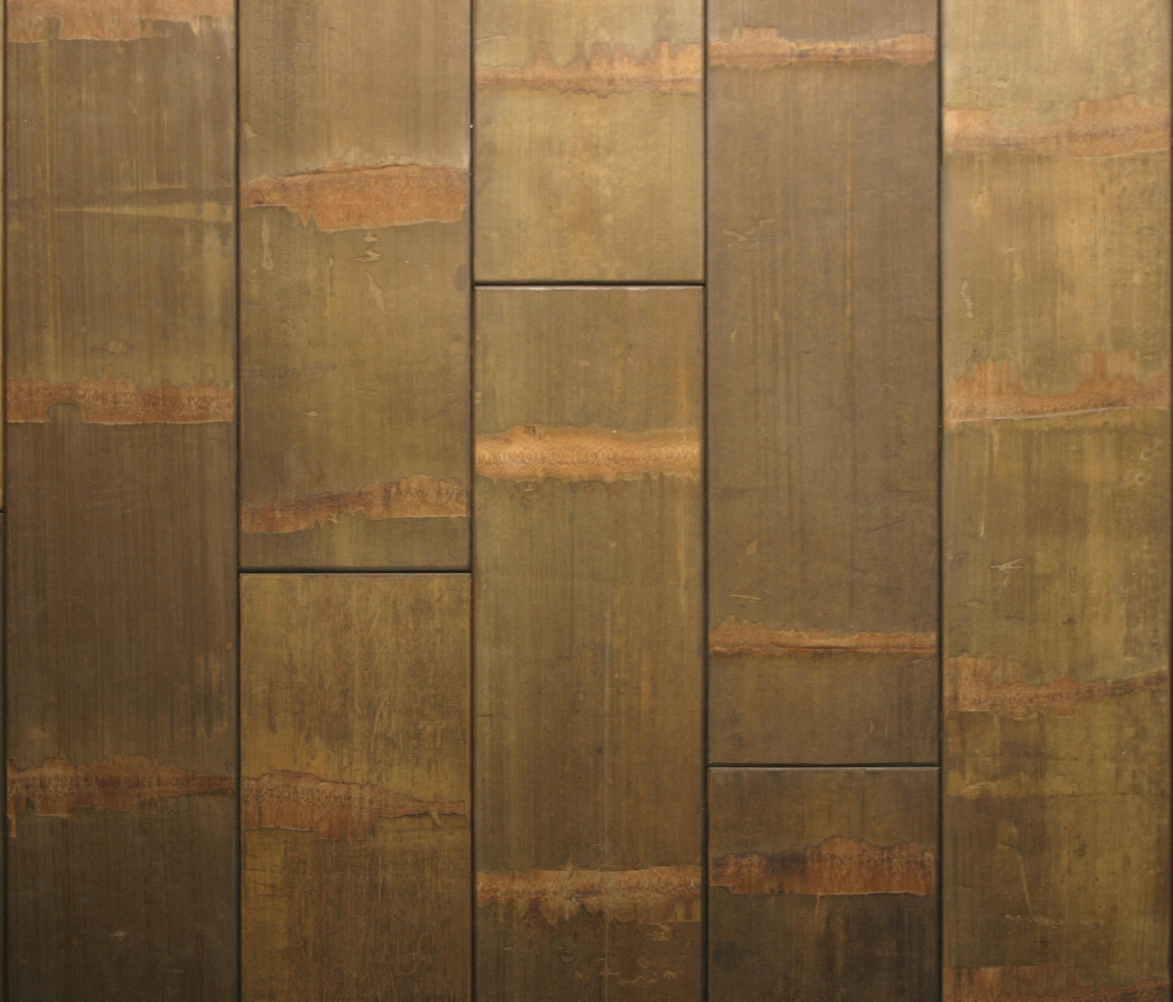 BAMBOO FOREST Bamboo flooring from MOSO bamboo products