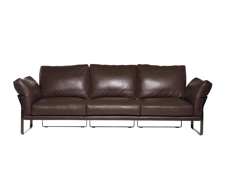Exceptionnel Metropolitan 3 Seater Sofa By Fendi Casa | Sofas