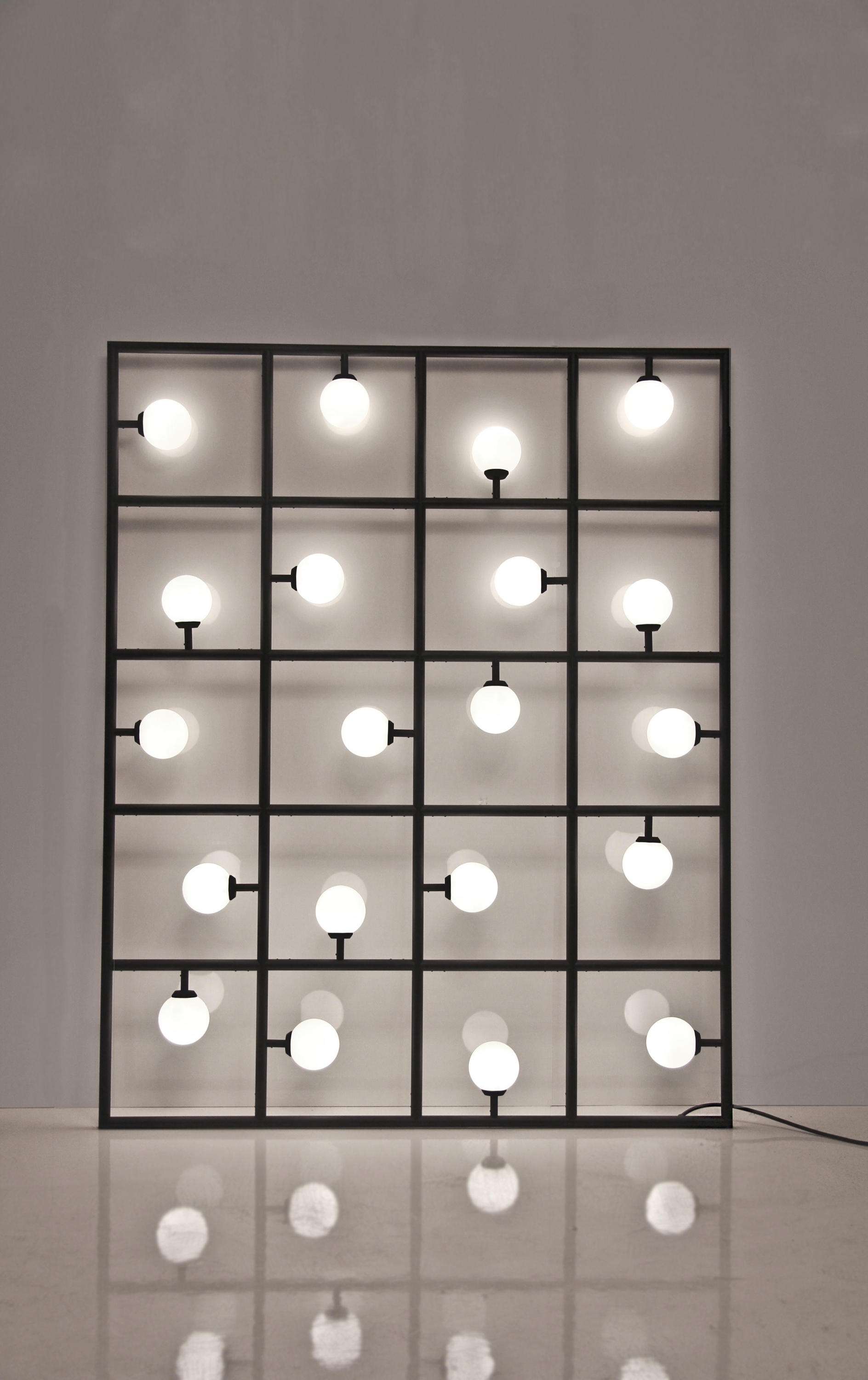 Squares Floor Wall Lamp Free Standing Lights From