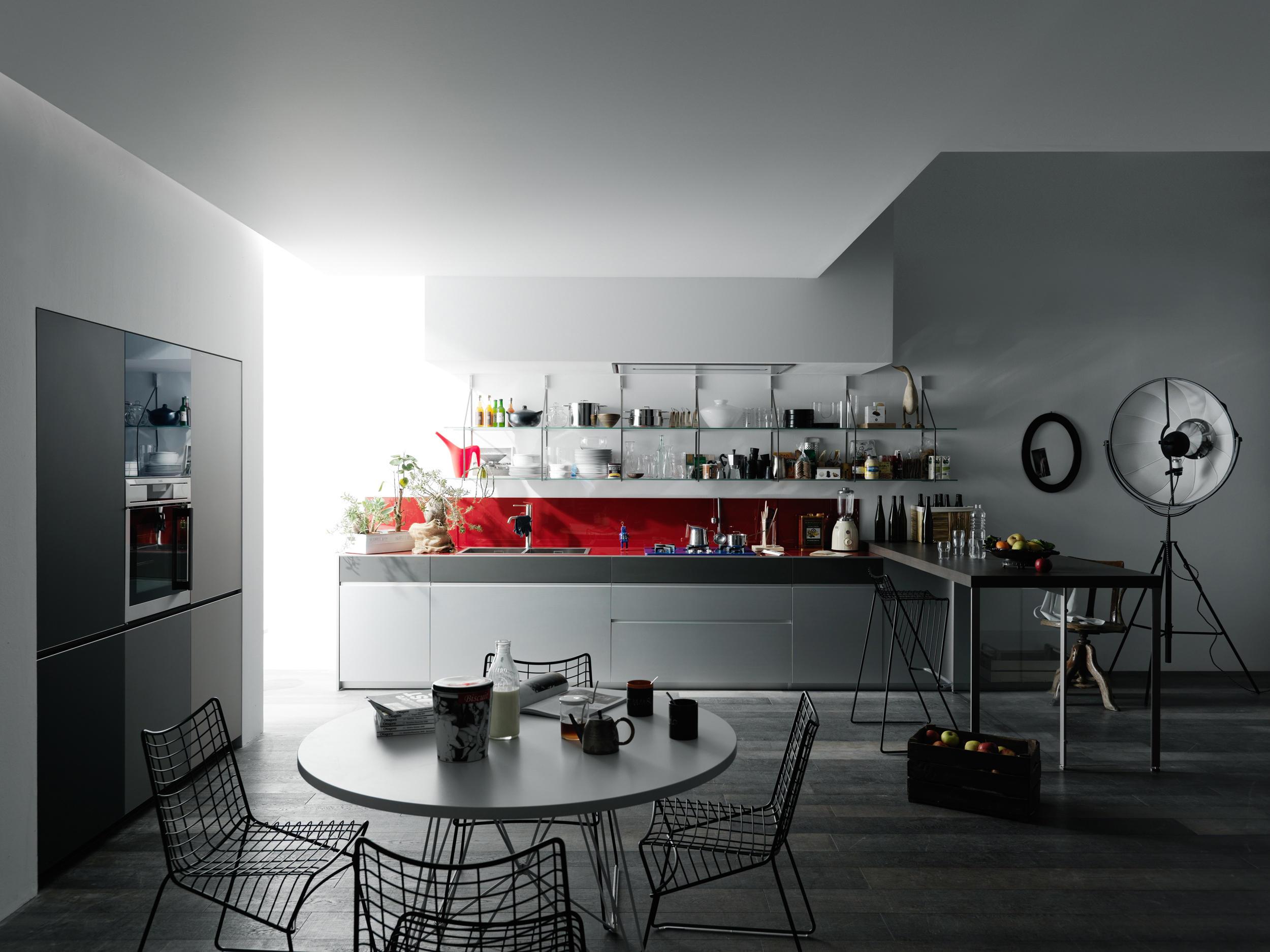 Cool integra di demode cucine a parete with demode cucine - Cucine astra opinioni ...