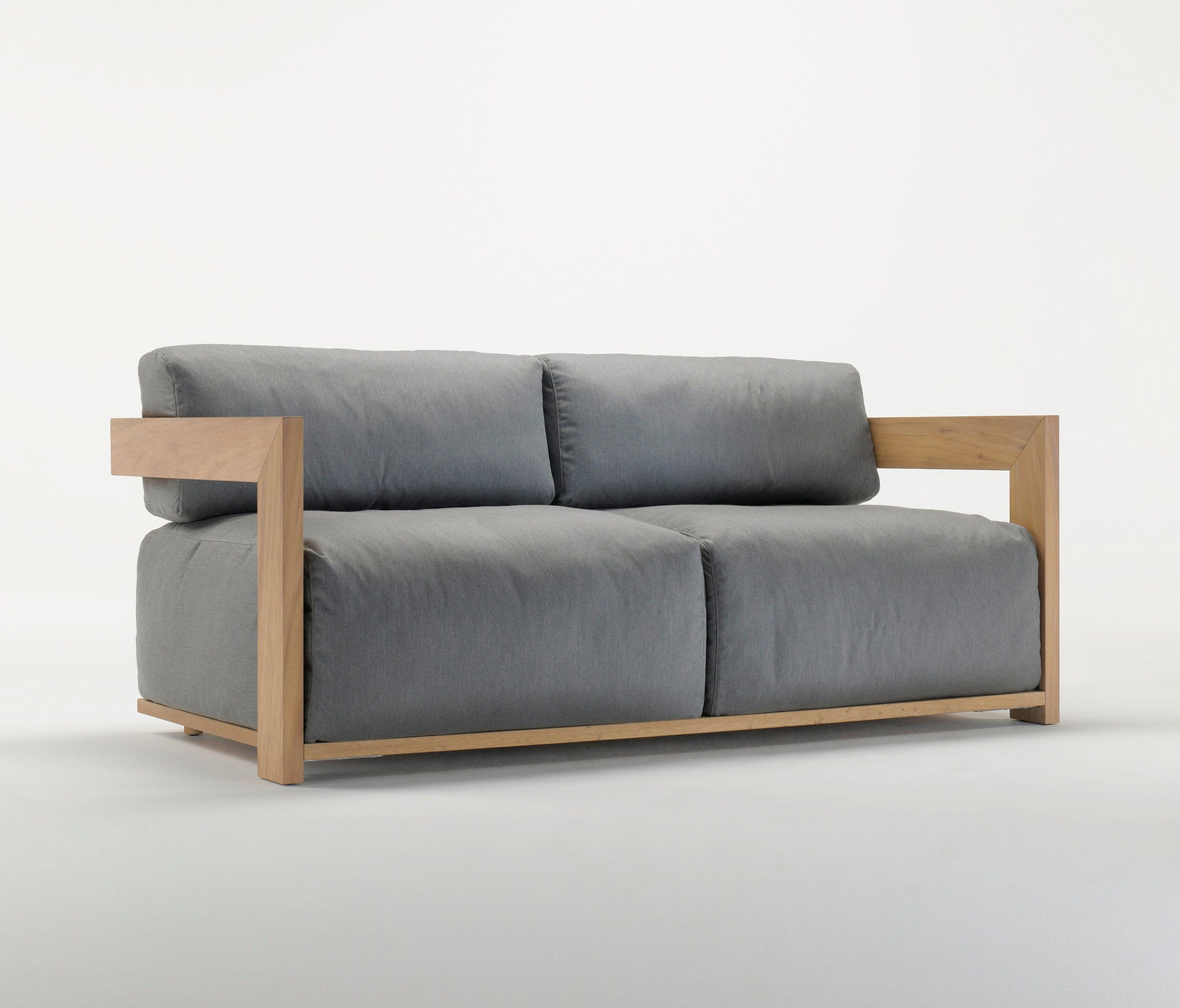 claud sofa garden sofas from meridiani architonic. Black Bedroom Furniture Sets. Home Design Ideas