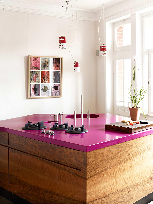 KÜCHE KI 1 - Kücheninseln von Sarah Maier | Architonic