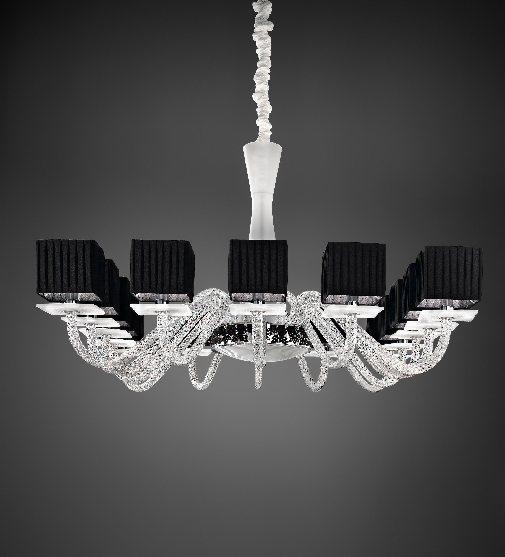 Metropolitan chandeliers from italamp architonic metropolitan by italamp chandeliers aloadofball Gallery
