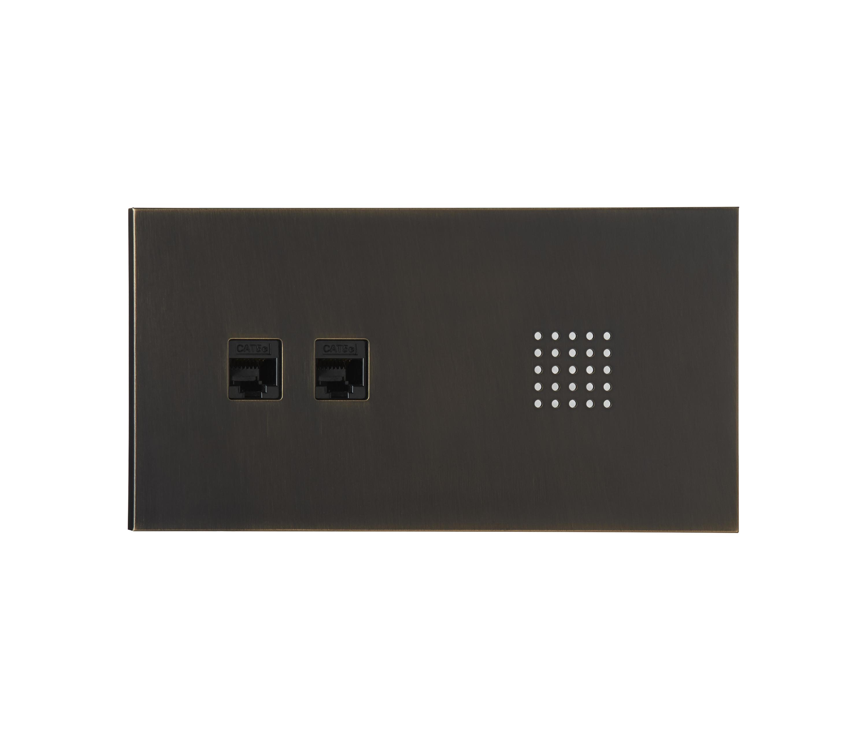 SIAM SPECIAL COATING - USB-Ladesteckdose von Luxonov ...