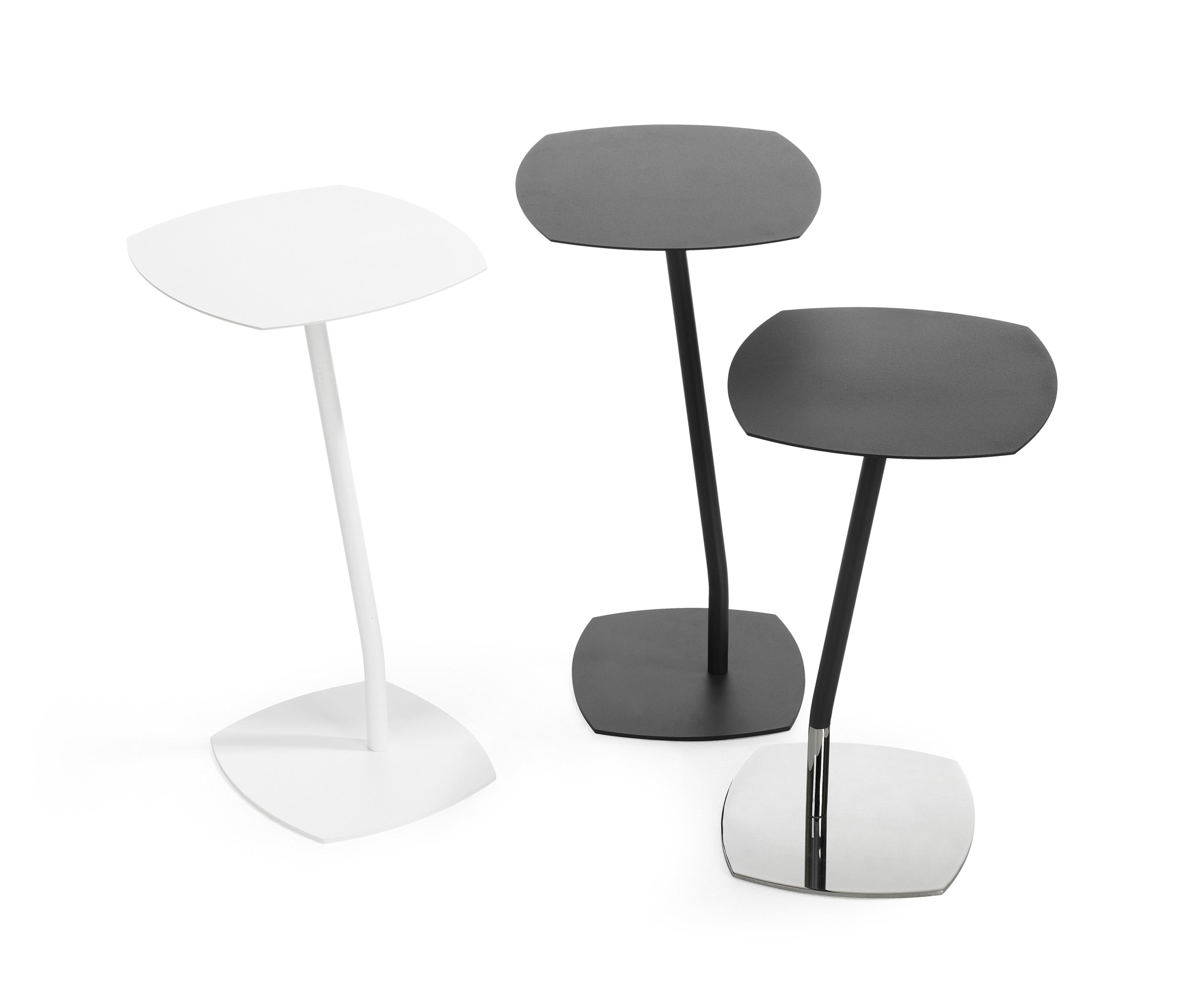 ADD TABLE Side tables from Lammhults Architonic