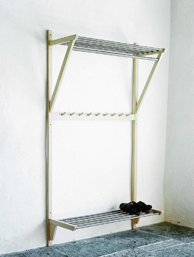 Steel coat rack by Olby Design | Hat racks & STEEL COAT RACK - Hat racks from Olby Design | Architonic