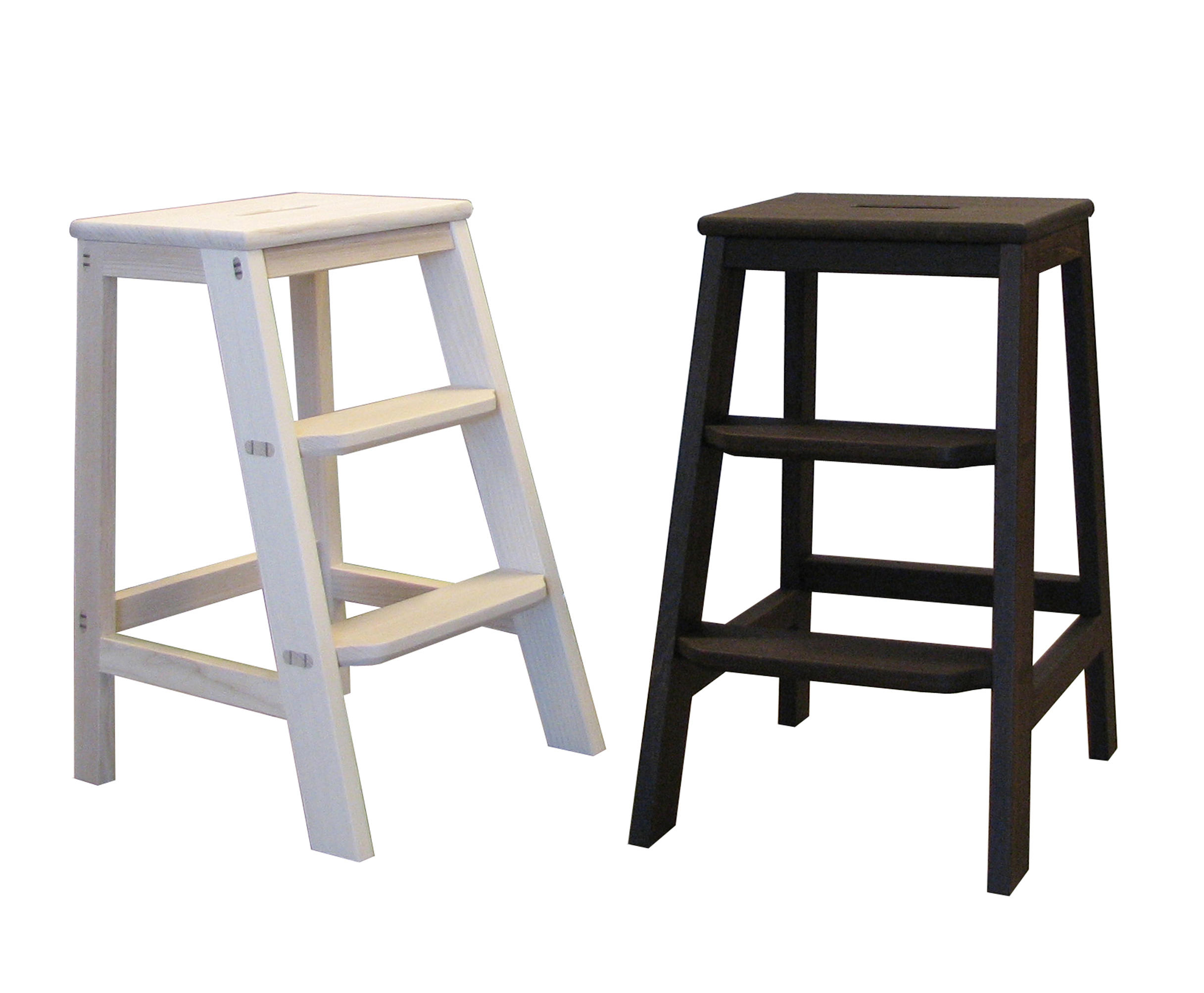 STEP STEP STOOL - Library ladders from Olby Design | Architonic