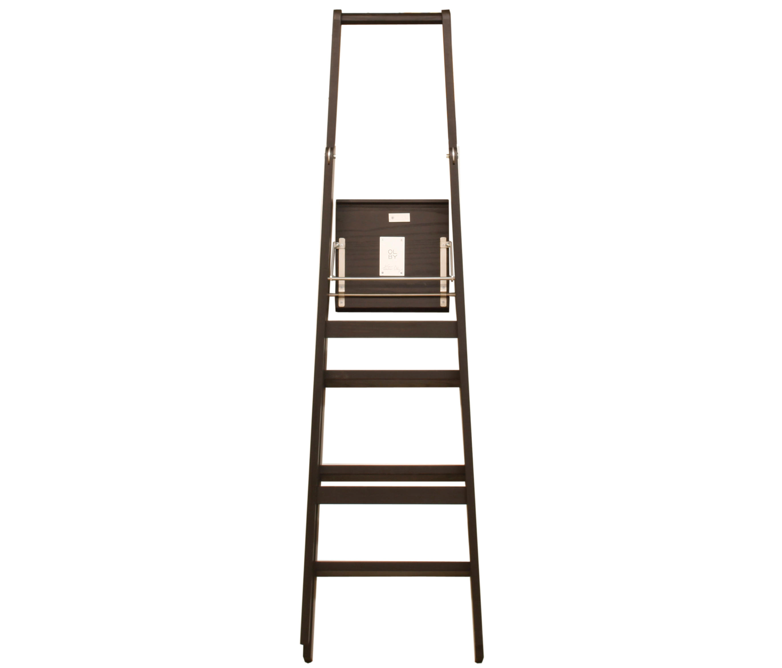 designer kitchen step ladder step up step ladder library ladders from olby design 205