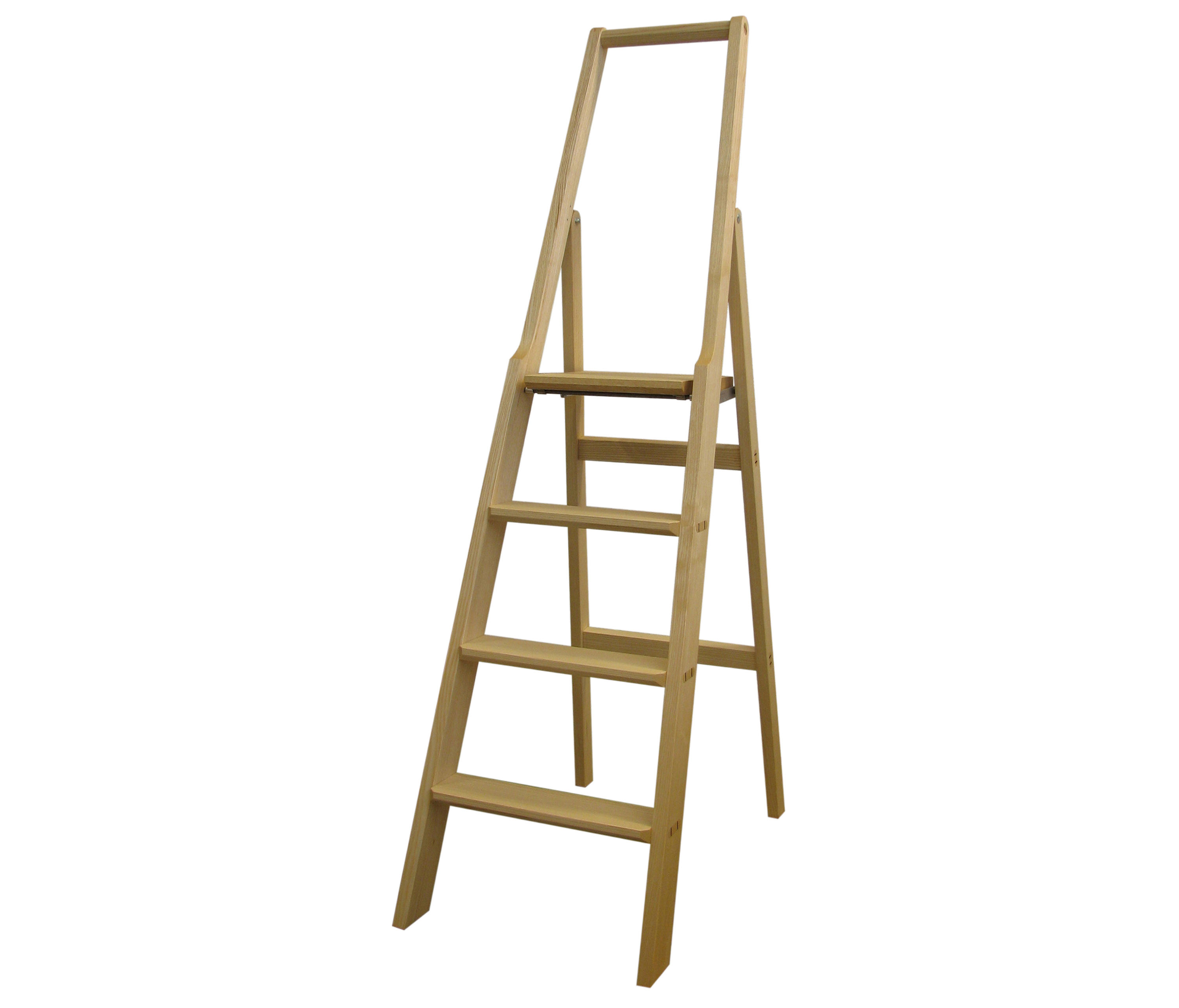STEP UP STEP LADDER - scalette per libreria Olby Design | Architonic