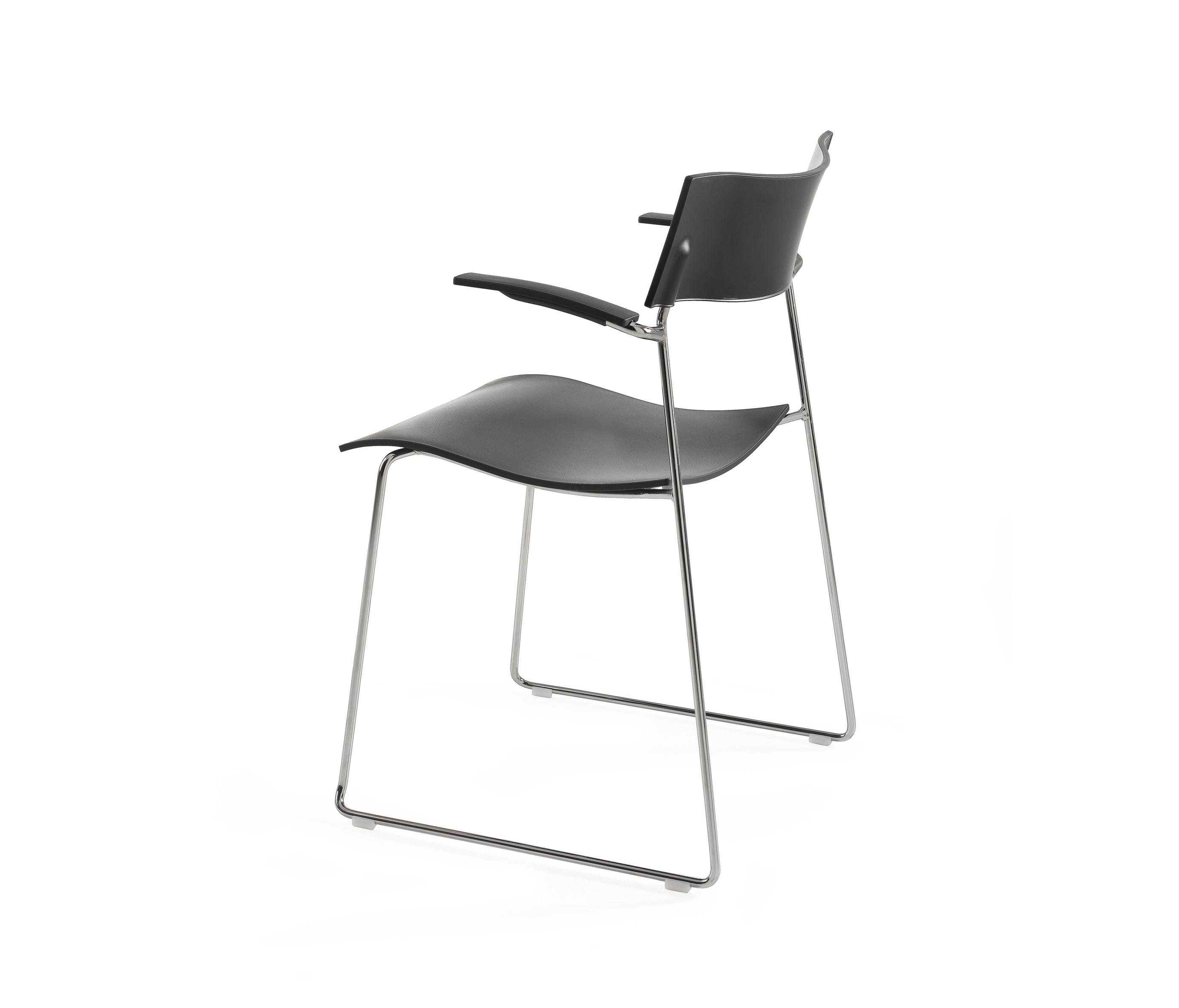 ... Campus Air Sled Base By Lammhults | Chairs