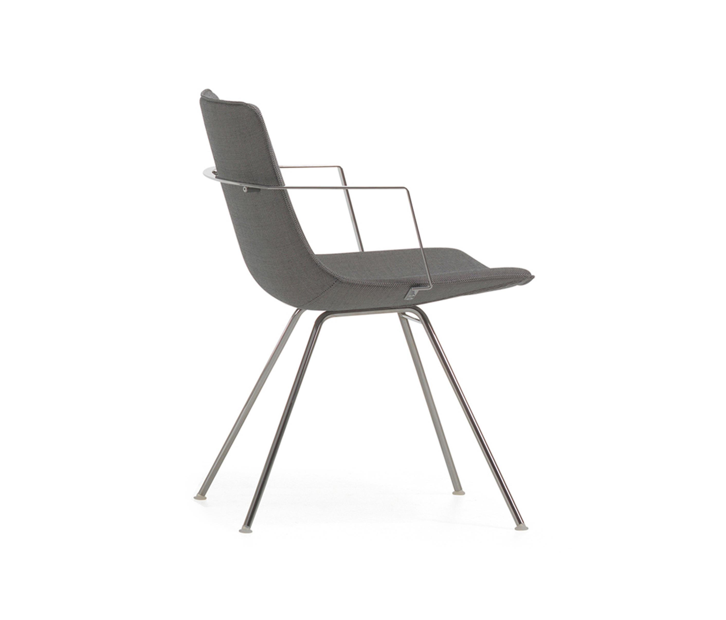 COMET SPORT ARMCHAIR Visitors chairs Side chairs from Lammhults Architonic