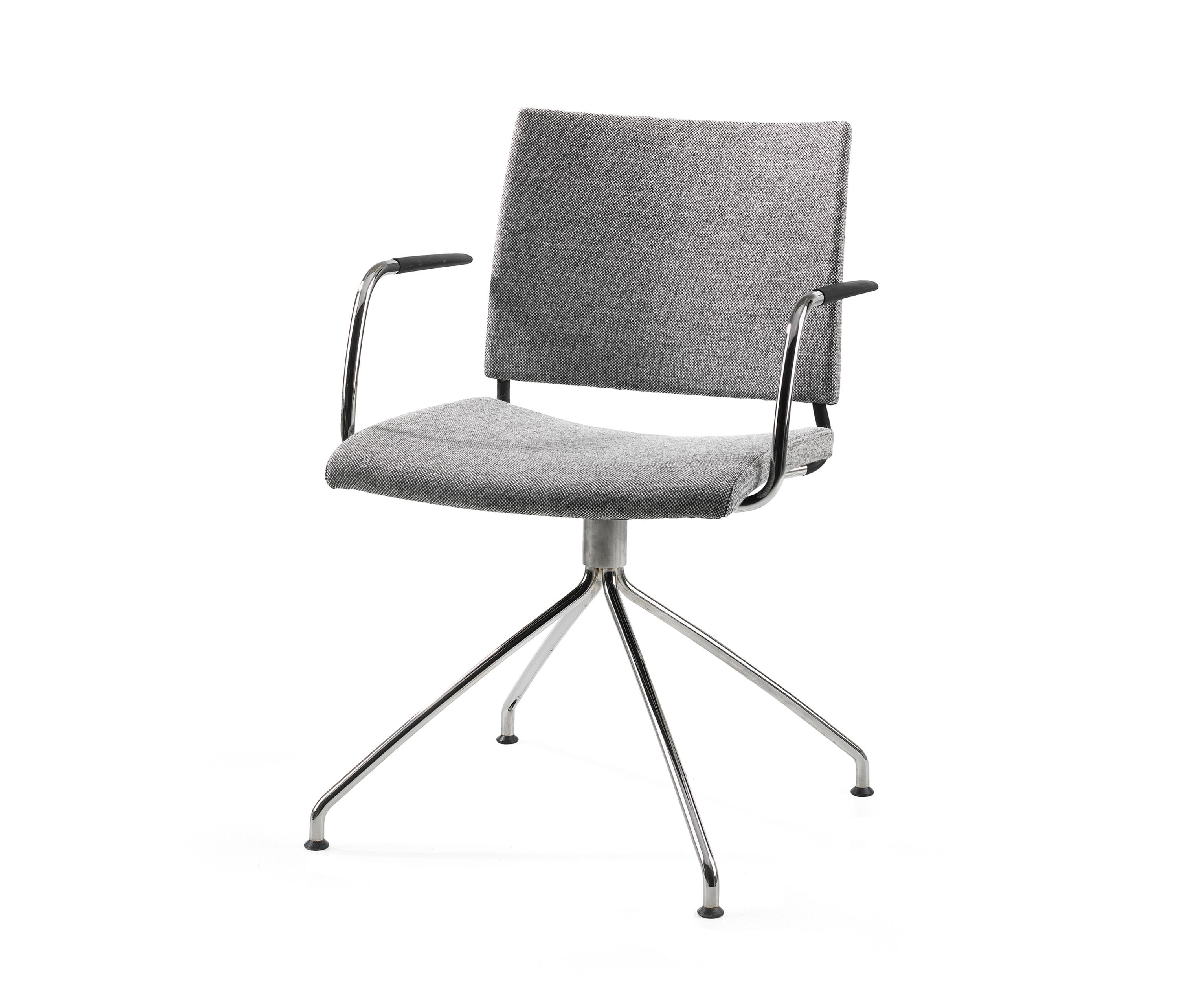 SPIRA SWIVEL BASE Visitors chairs Side chairs from Lammhults Architonic