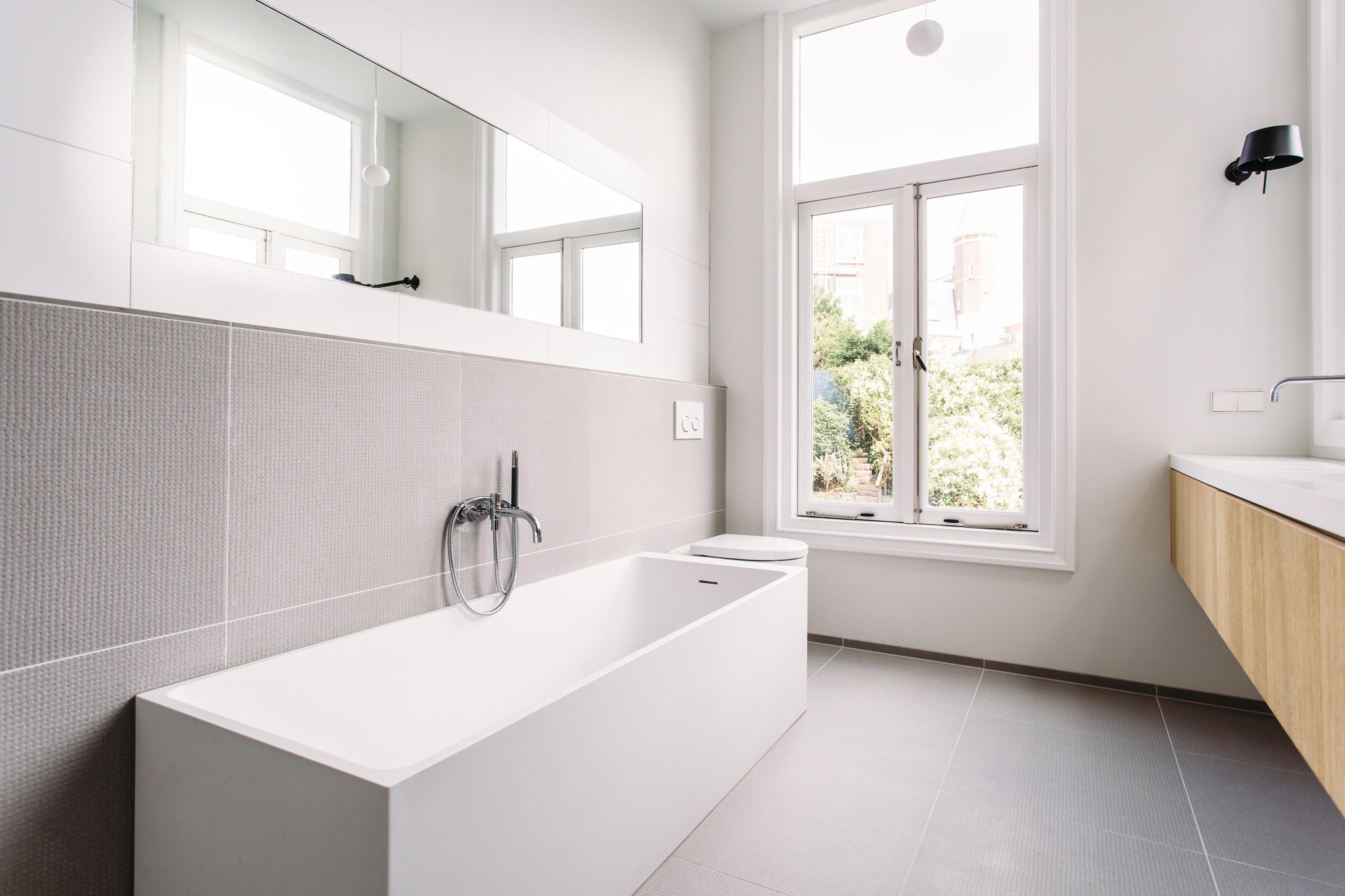 AXIS BATH - Bathtubs from Not Only White B.V. | Architonic