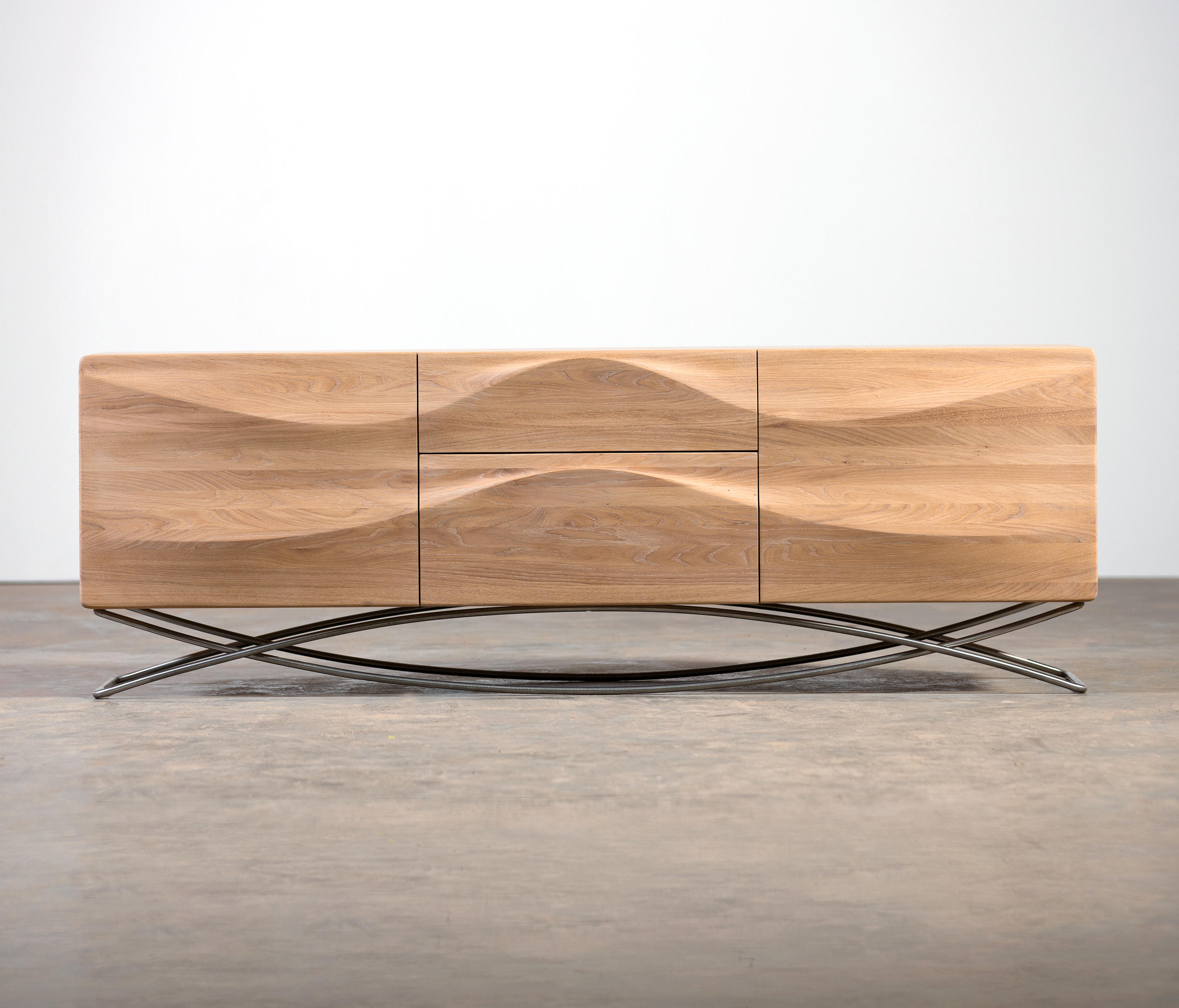 Lasta sideboard sideboards from artisan architonic for Sideboard 120