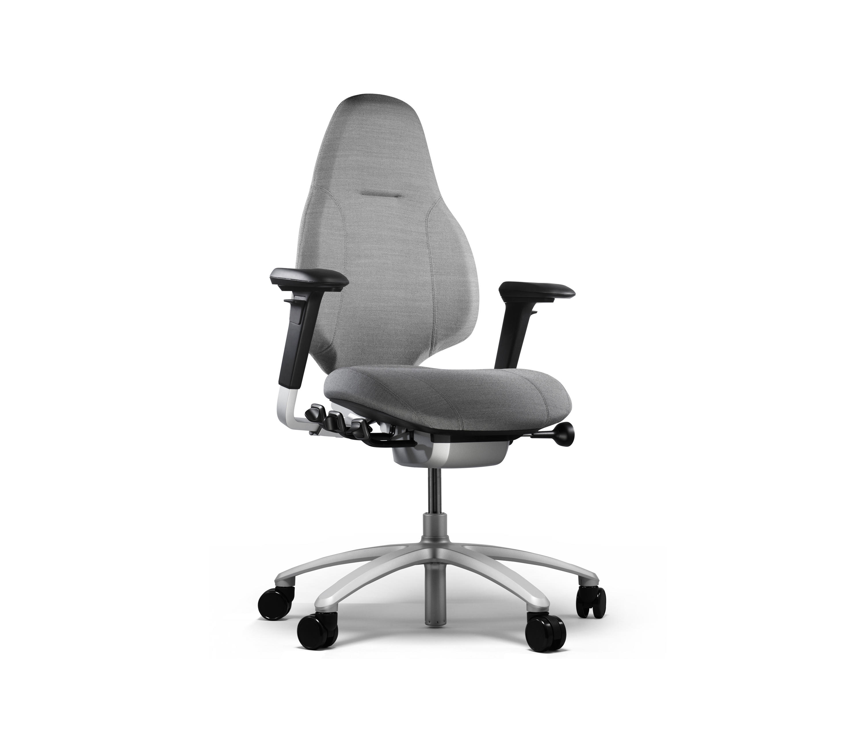 ... RH Mereo 220 By Flokk | Office Chairs