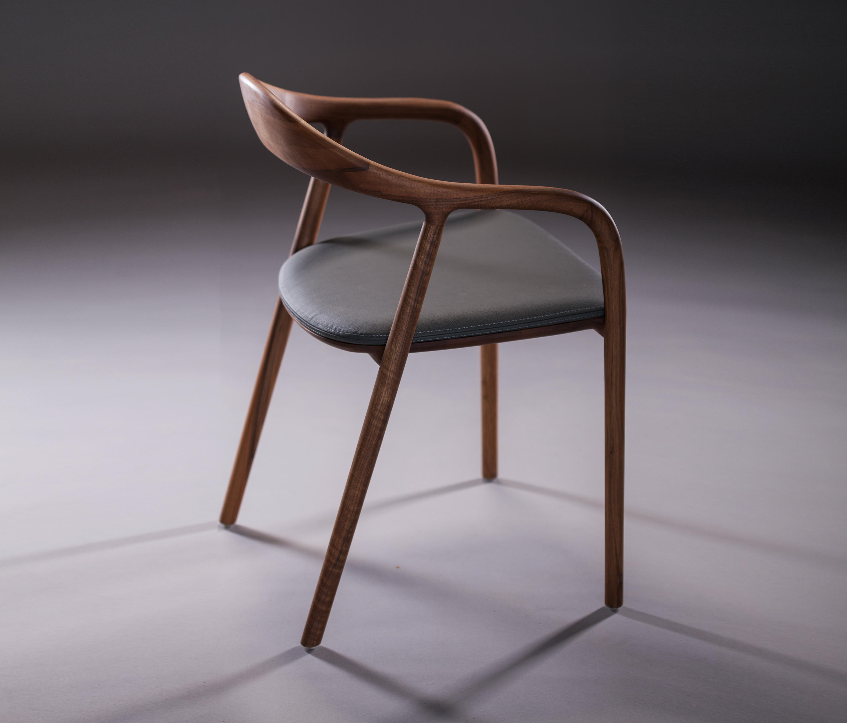 ... Neva Chair By Artisan | Visitors Chairs / Side Chairs ...