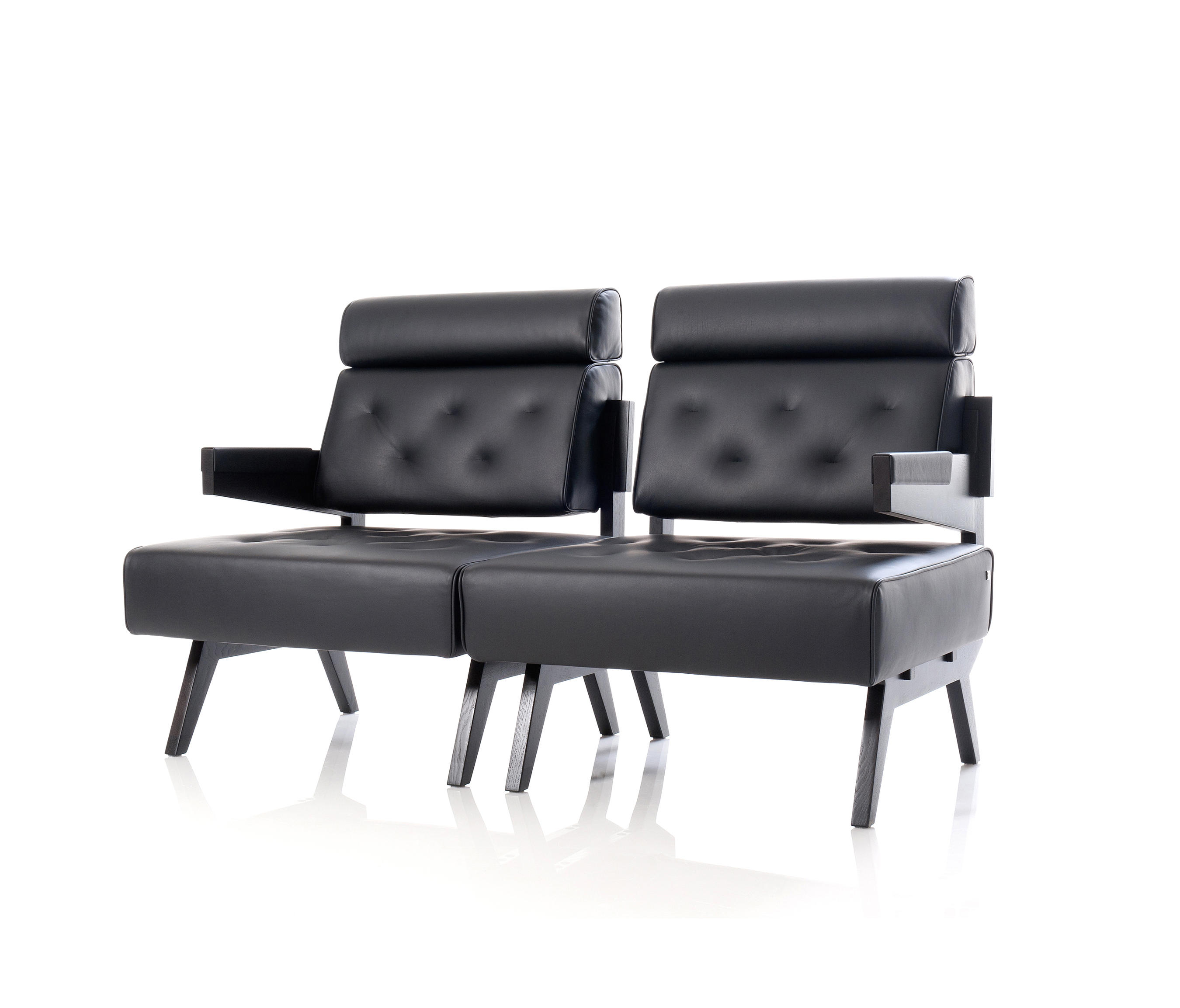 rolf benz 290 lounge sofas from rolf benz architonic. Black Bedroom Furniture Sets. Home Design Ideas