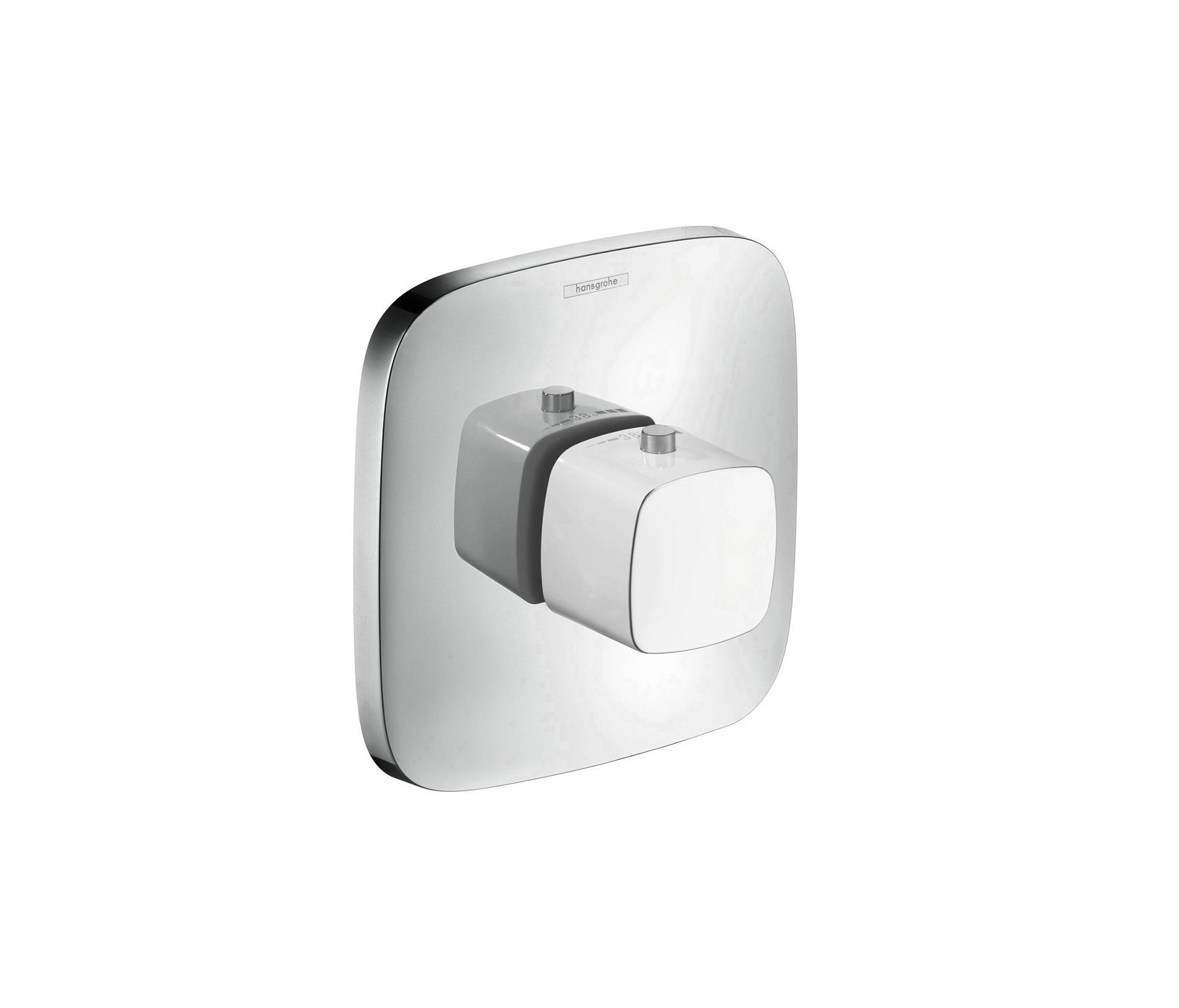 Hansgrohe termostato de gran caudal empotrado grifer a Griferia hansgrohe precios