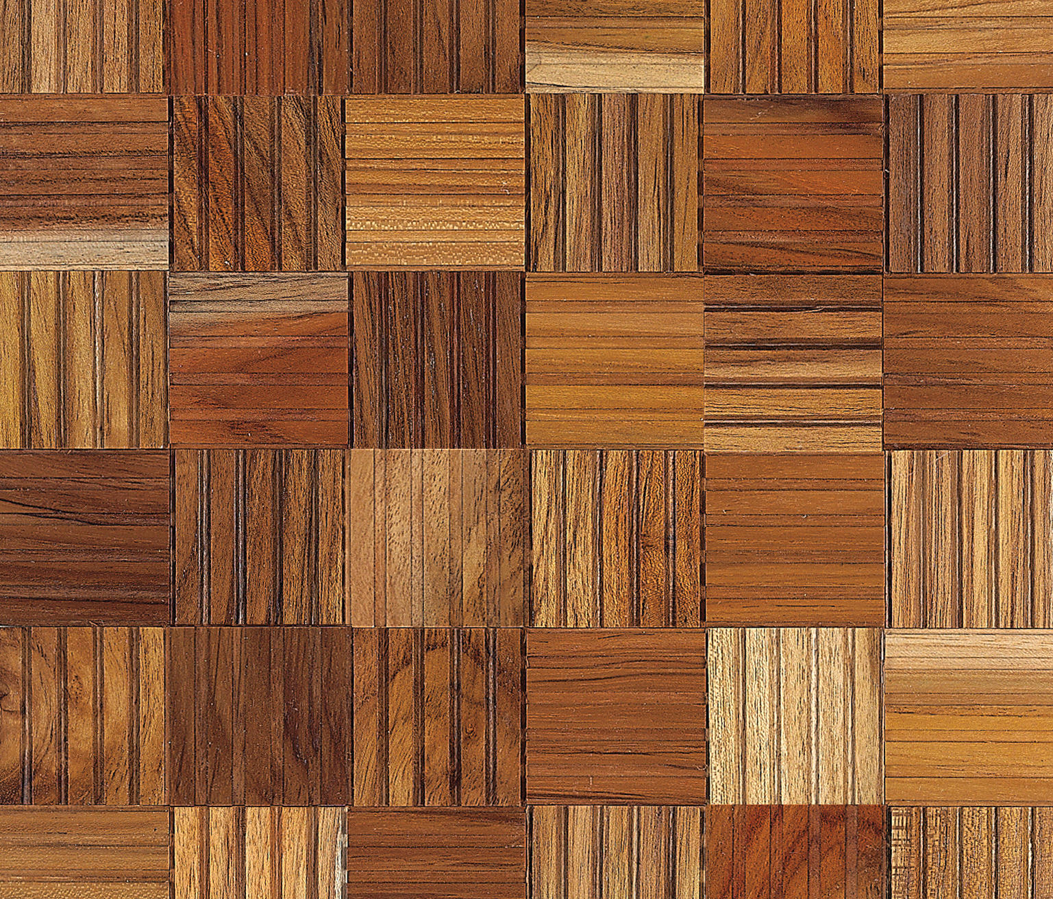Borneo nature wood mosaics by dune cer mica architonic - Mosaico de madera ...