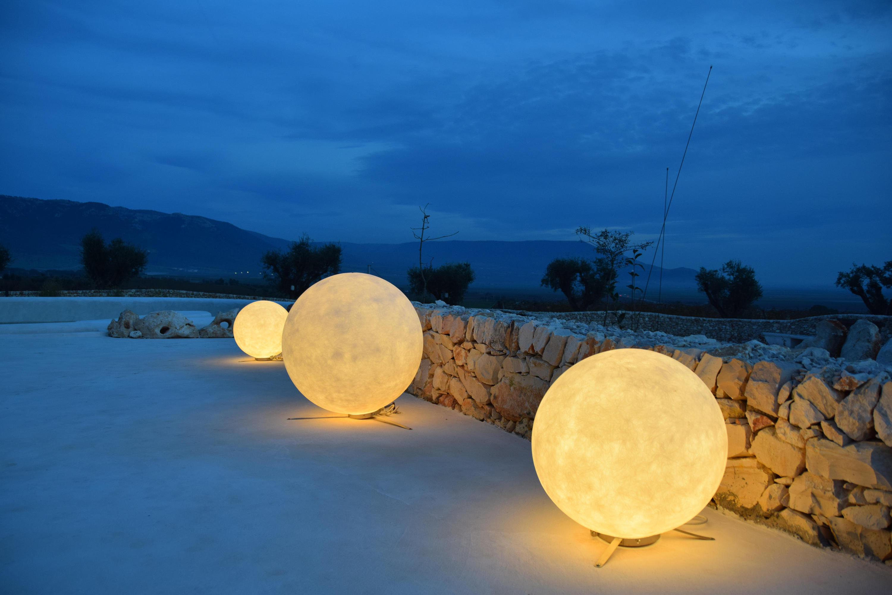Outdoor Lighting Outdoor Lighting High Quality Designer Outdoor Lighting Architonic