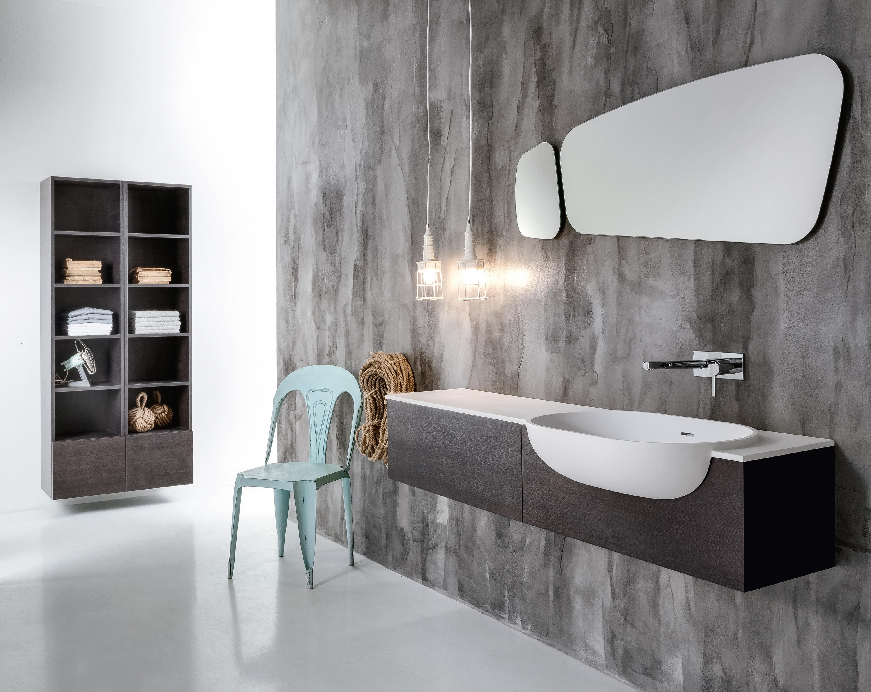 Arredo Bagno Ozzano Dell Emilia.Via Veneto Soft Vanity Units From Falper Architonic