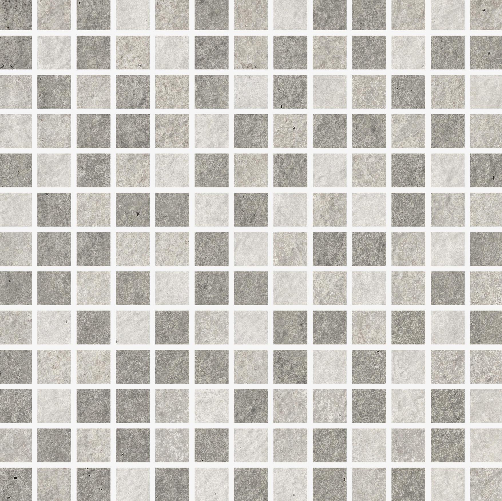 Mosaico bunker multicolor mosaicos de vives cer mica for Mosaico ceramica