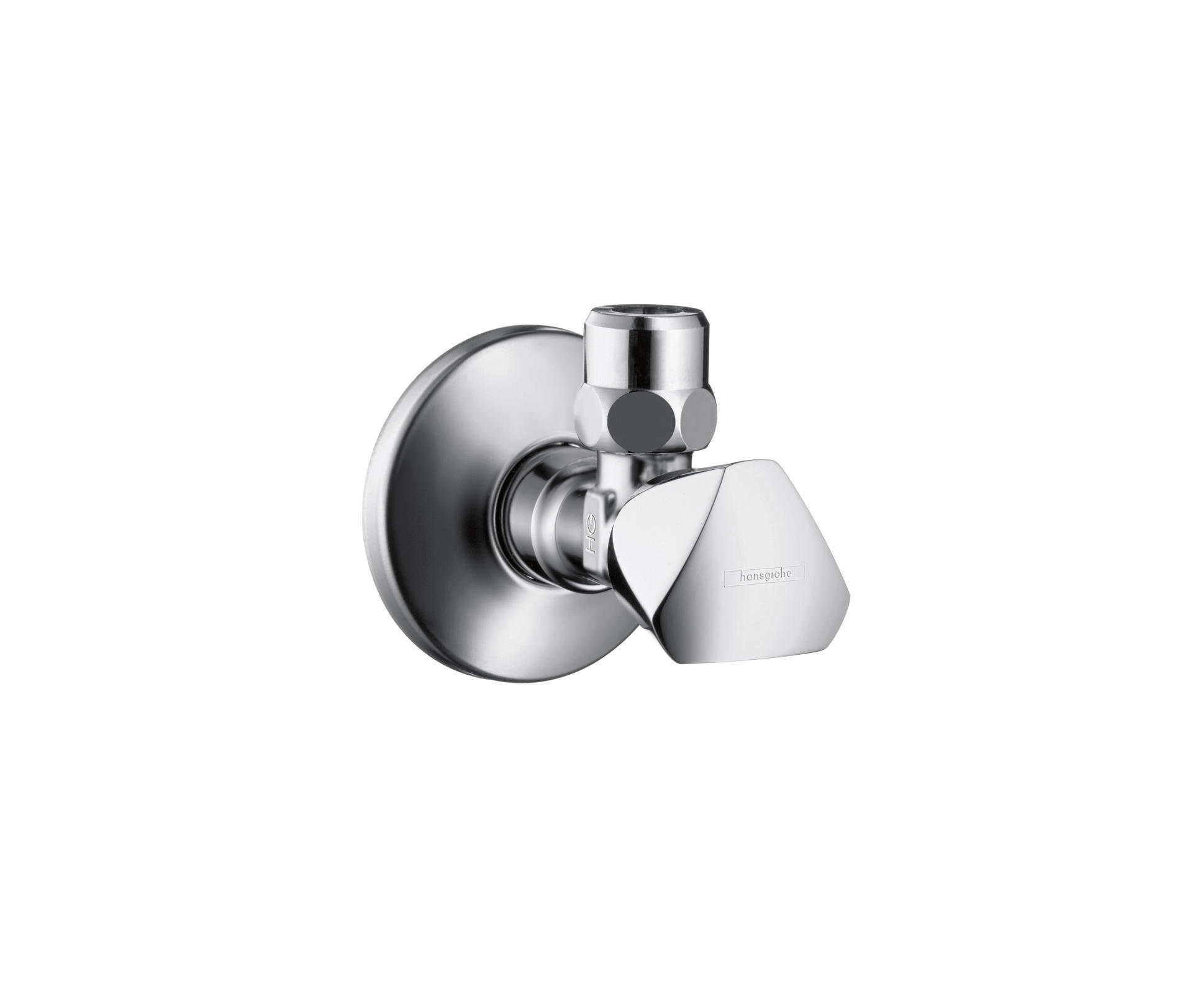 hansgrohe focus angle valve e dn15 bidet taps from. Black Bedroom Furniture Sets. Home Design Ideas