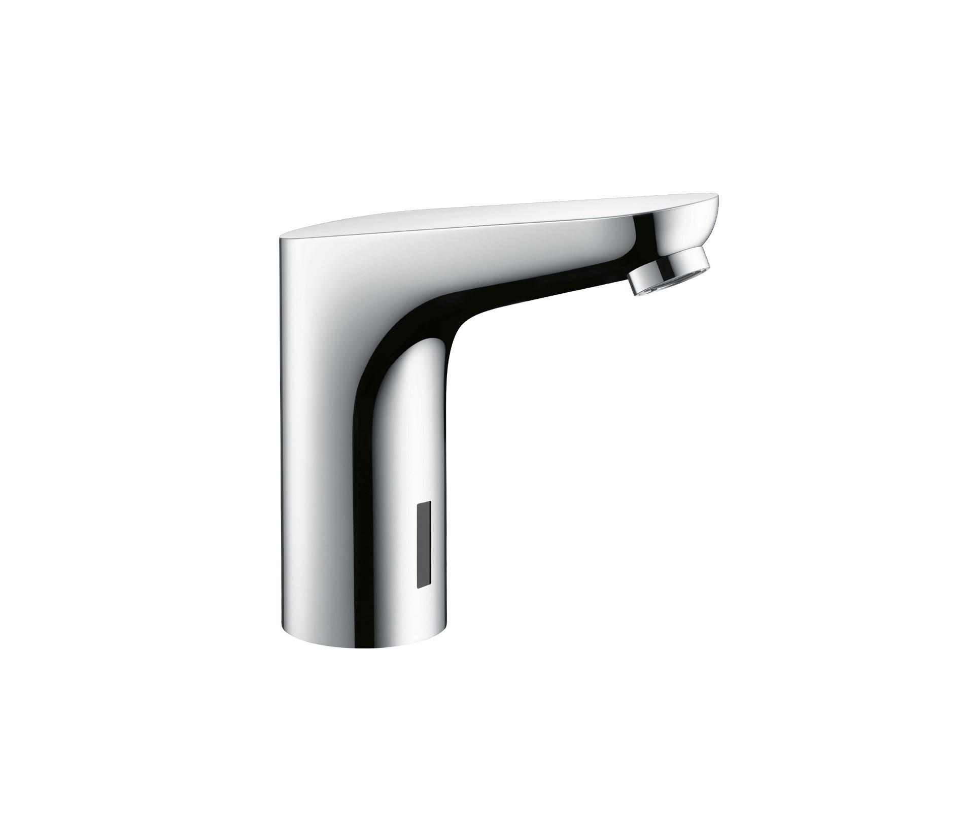 Hansgrohe focus mezclador electr nico de lavabo grifer a Griferia hansgrohe precios