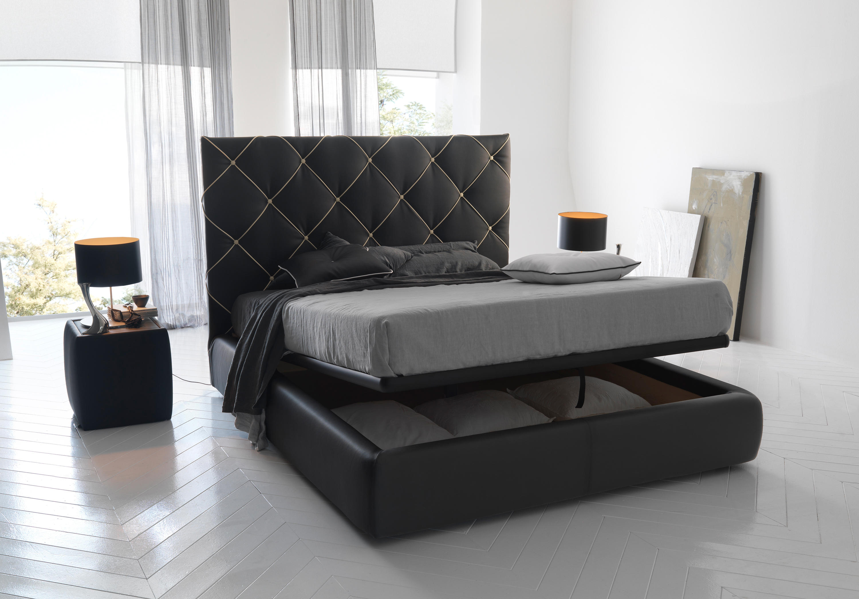 Bedroom Furniture Dubai dubai - double beds from bolzan letti | architonic