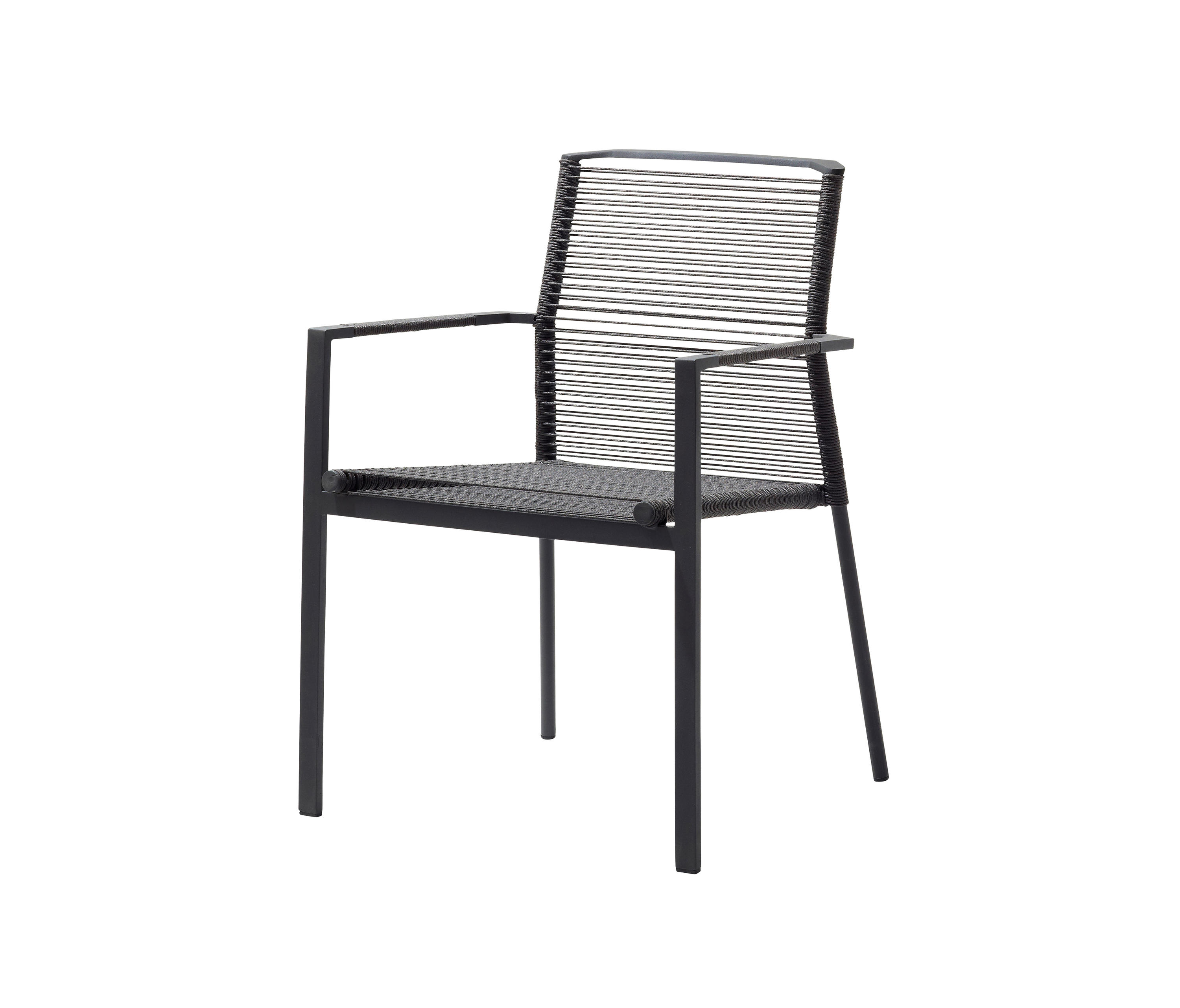 EDGE ARMCHAIR - Chairs from Cane-line | Architonic