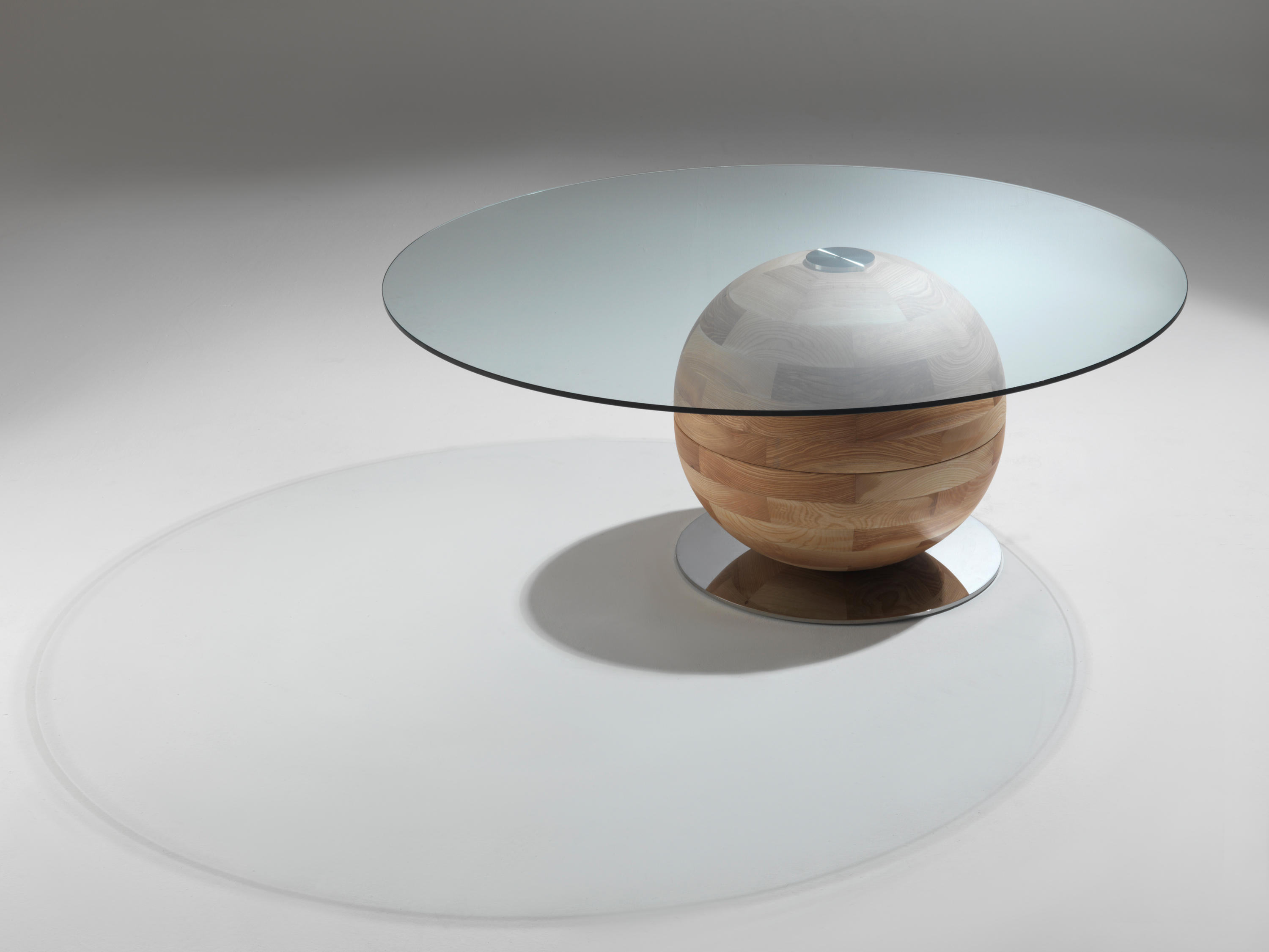 Gheo Dining Tables From Porada Architonic
