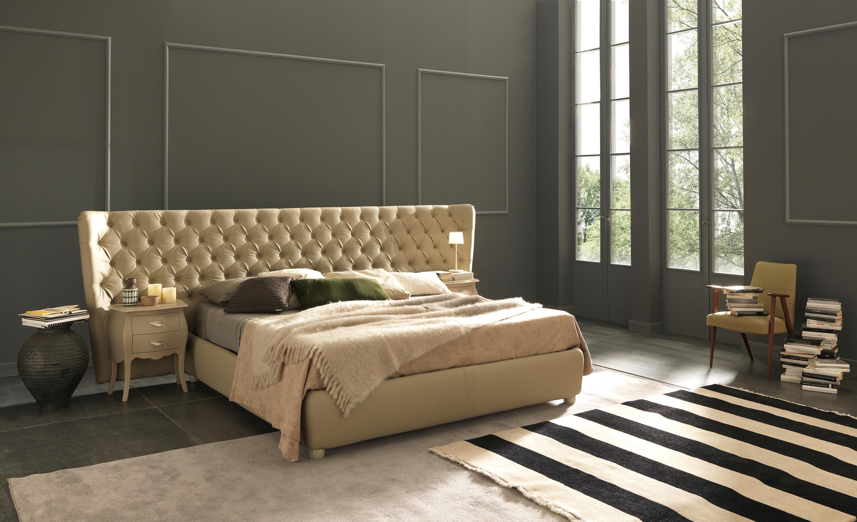 Selene Extra Large By Bolzan Letti Beds