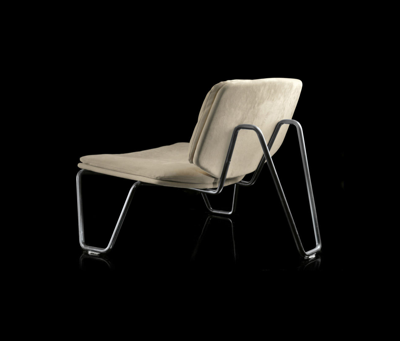 BLACK WIDOW Armchairs From HENGE Architonic