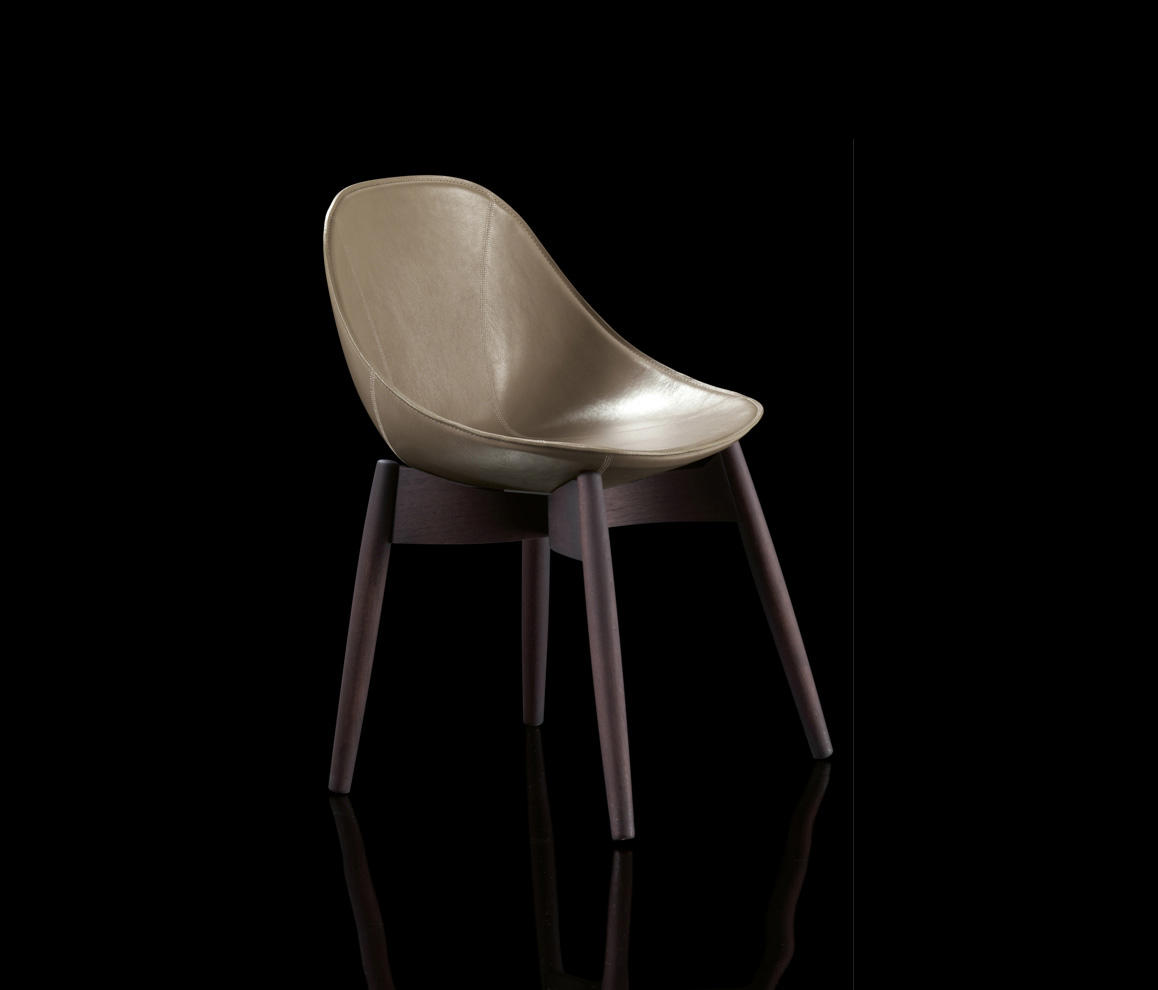June Chair Chairs From Henge Architonic