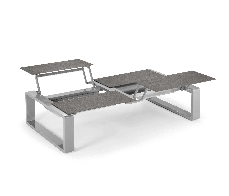 kama quatro modular table tables basses de jardin de ego paris architonic. Black Bedroom Furniture Sets. Home Design Ideas