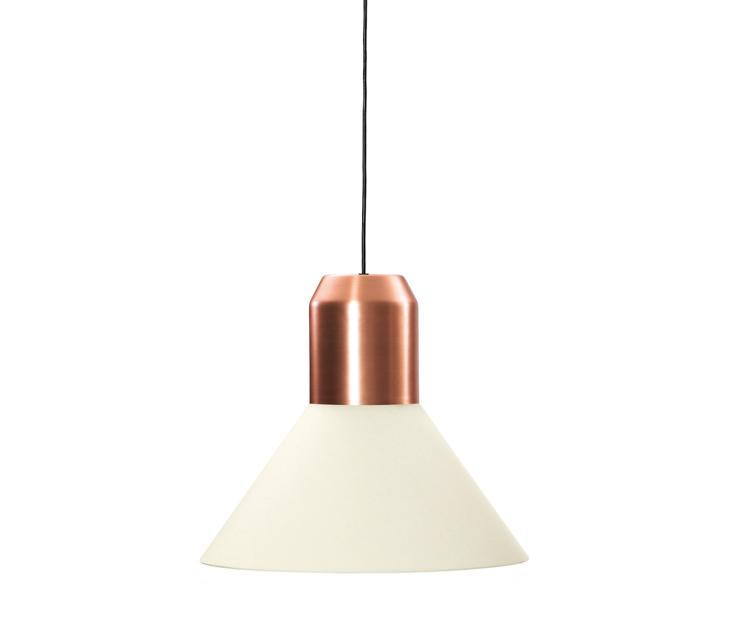 Bell Light Suspended Lights From Clicon Architonic