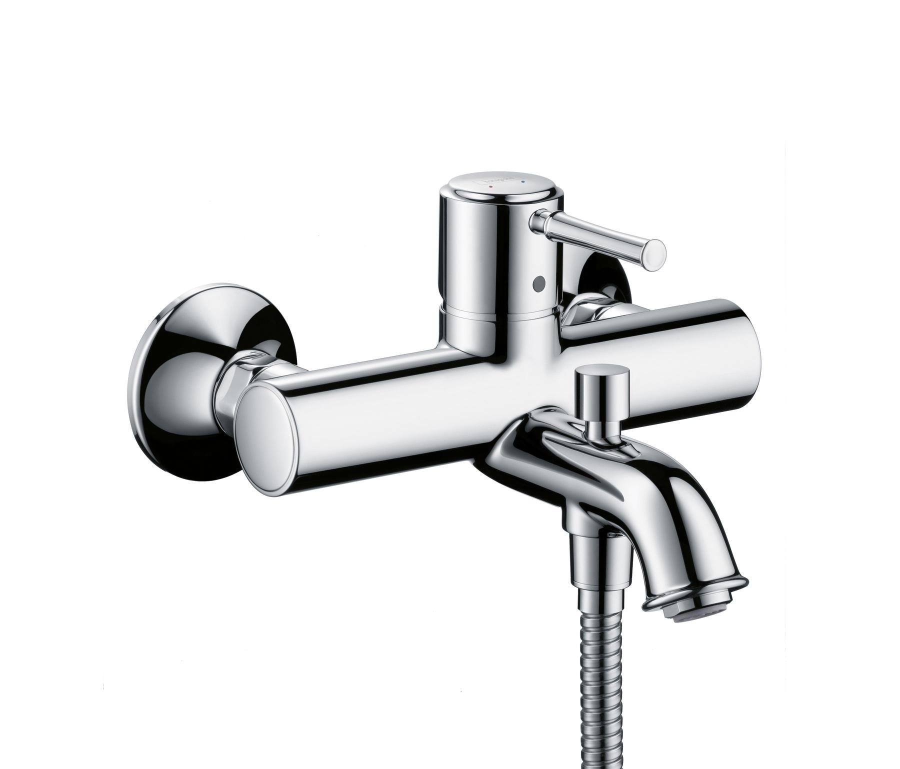 Hansgrohe talis classic single lever bath mixer dn15 Griferia hansgrohe precios
