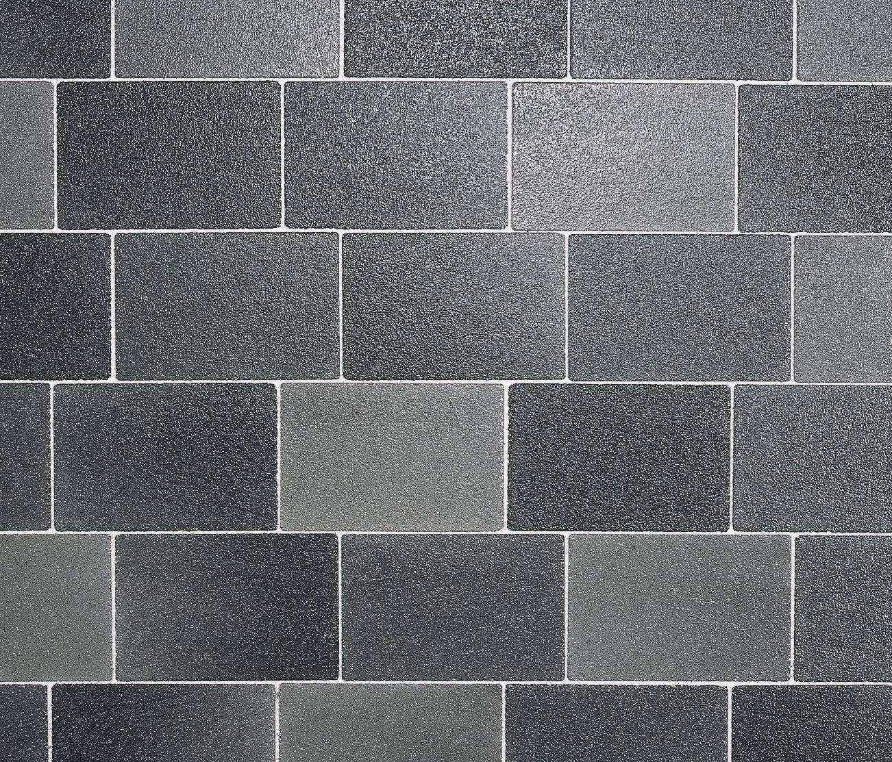 Metten Overath belpasso premio nuvola brillant nuancierend paving stones from