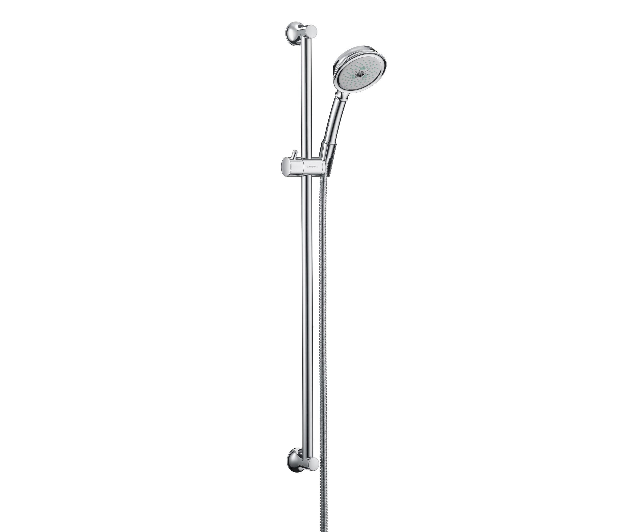hansgrohe talis classic croma 100 classic multi unica 39 classic set shower taps mixers. Black Bedroom Furniture Sets. Home Design Ideas